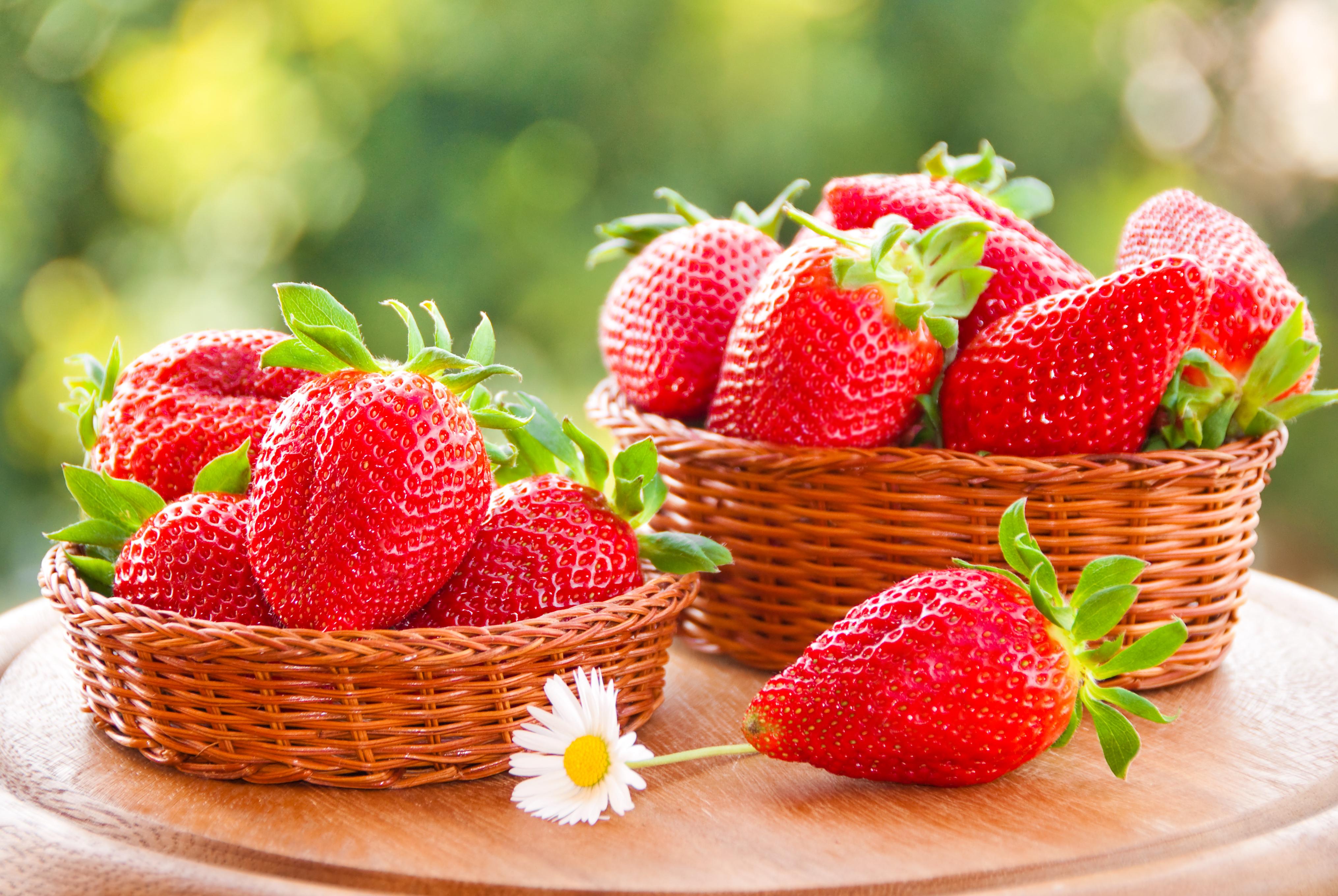 клубника корзина strawberry basket скачать