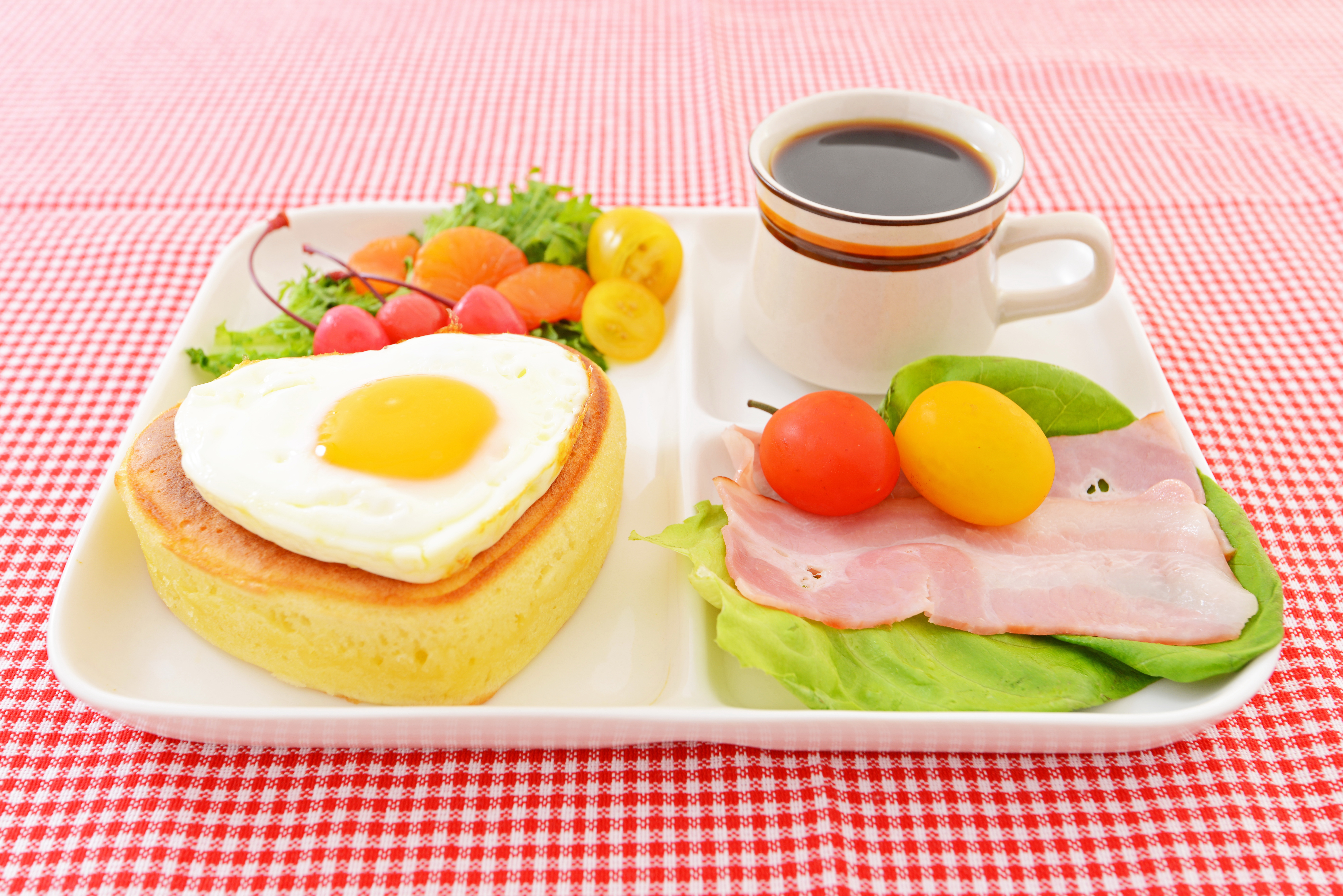 еда сок круасаны яйцо фрукты салат food juice croissants egg fruit salad без смс
