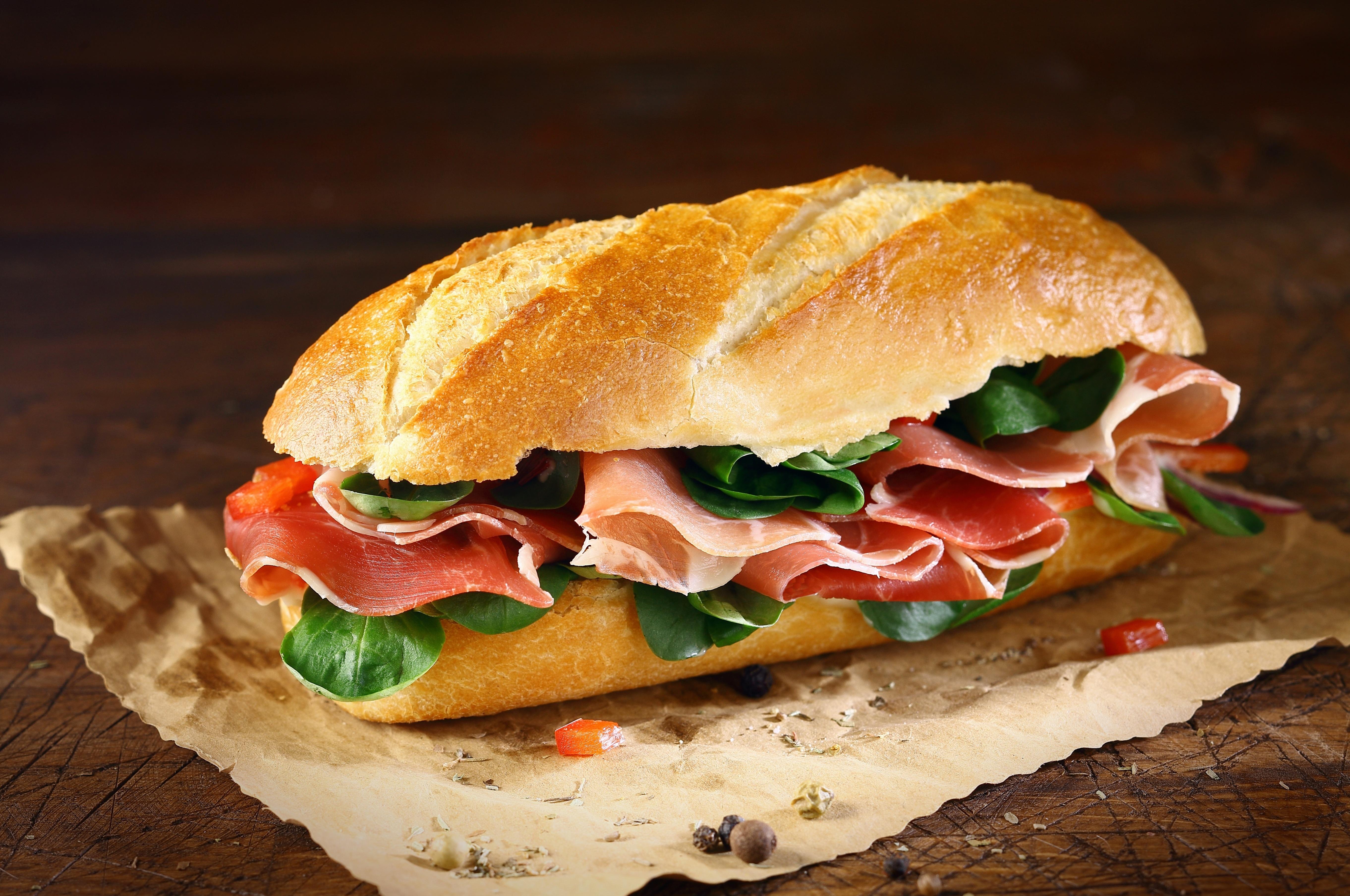 бутерброд sandwich скачать
