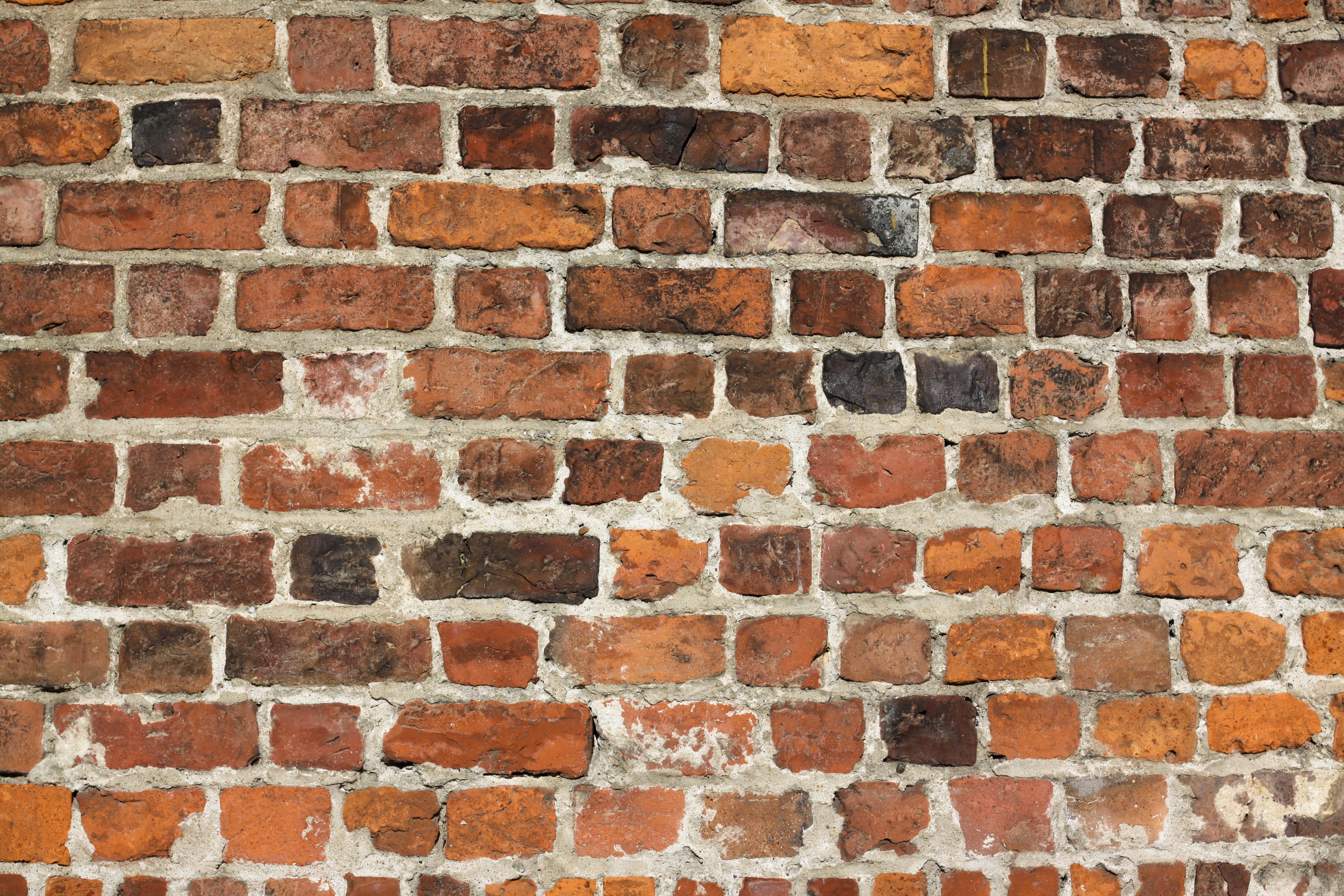 Старая кирпичная стена бесплатно