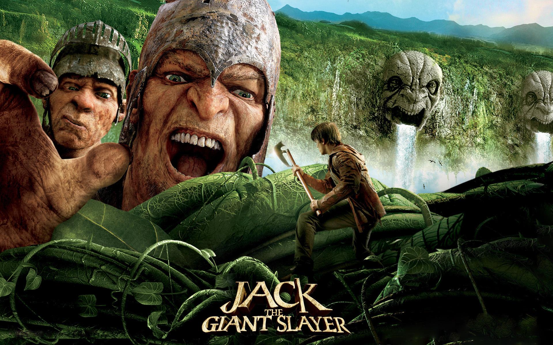 Джек покоритель великанов постер фильм загрузить