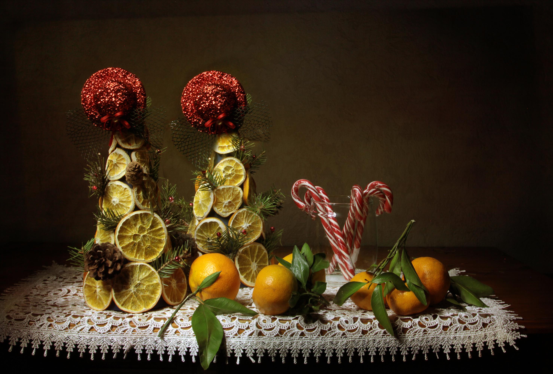 Картинка Мандарины Лимоны Пища Сладости дизайна Еда Продукты питания сладкая еда Дизайн