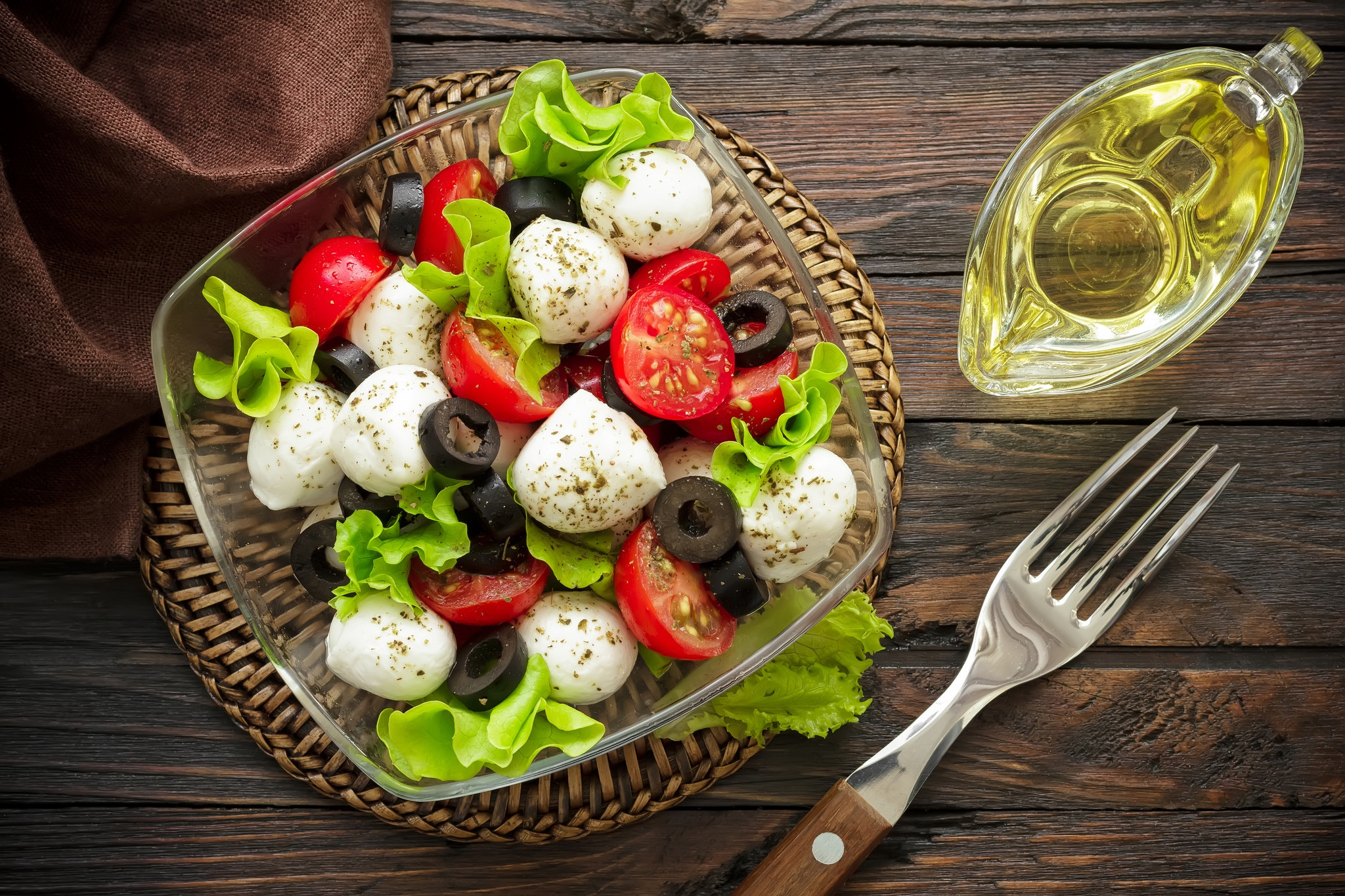 греческий салат загрузить