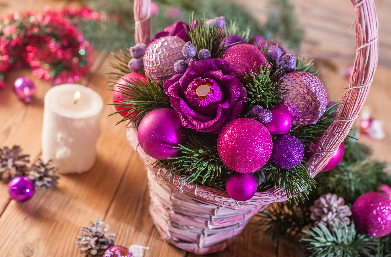 подарки новый год свечи корзинка gifts new year candles basket загрузить