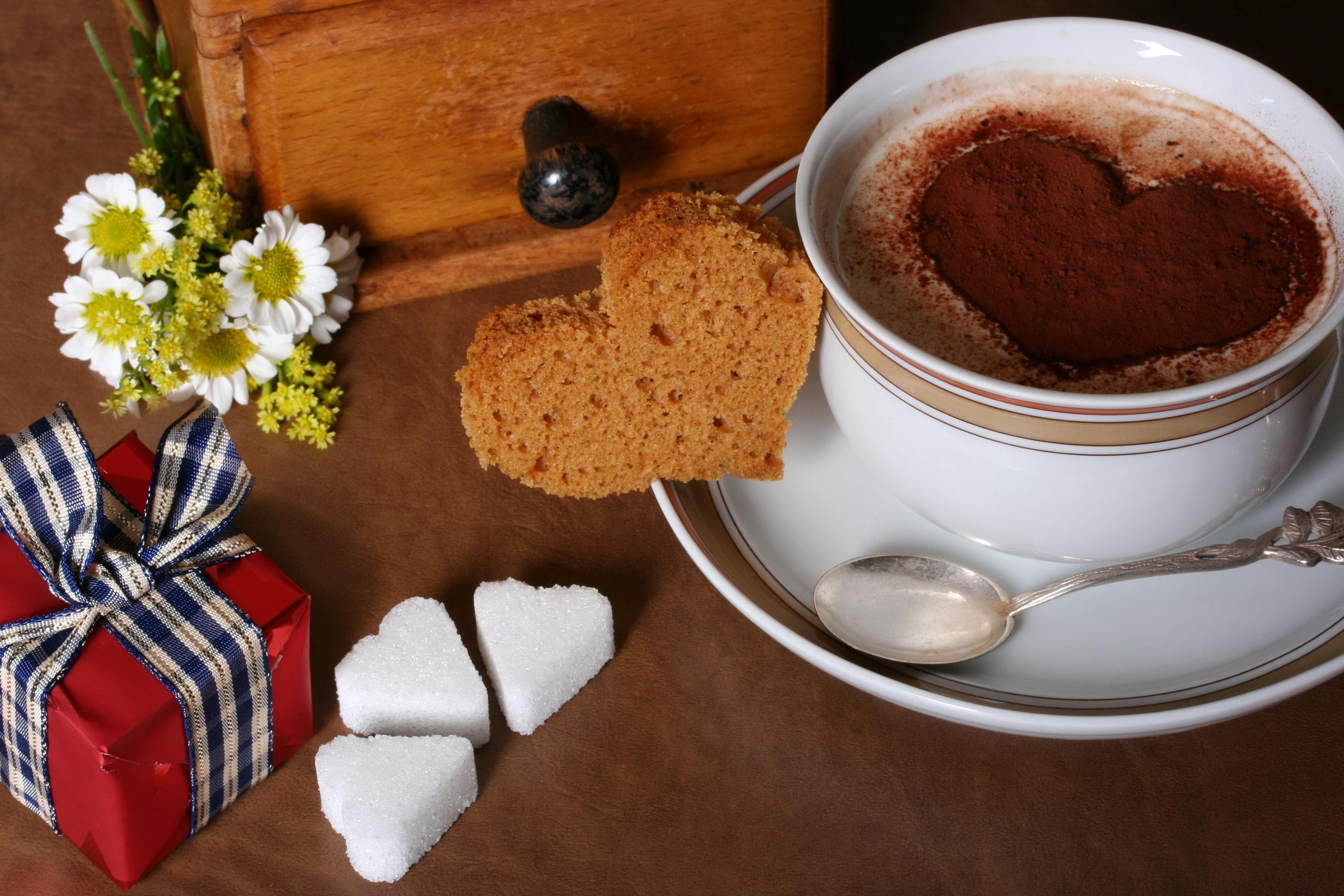 еда кофе хлеб любовь загрузить