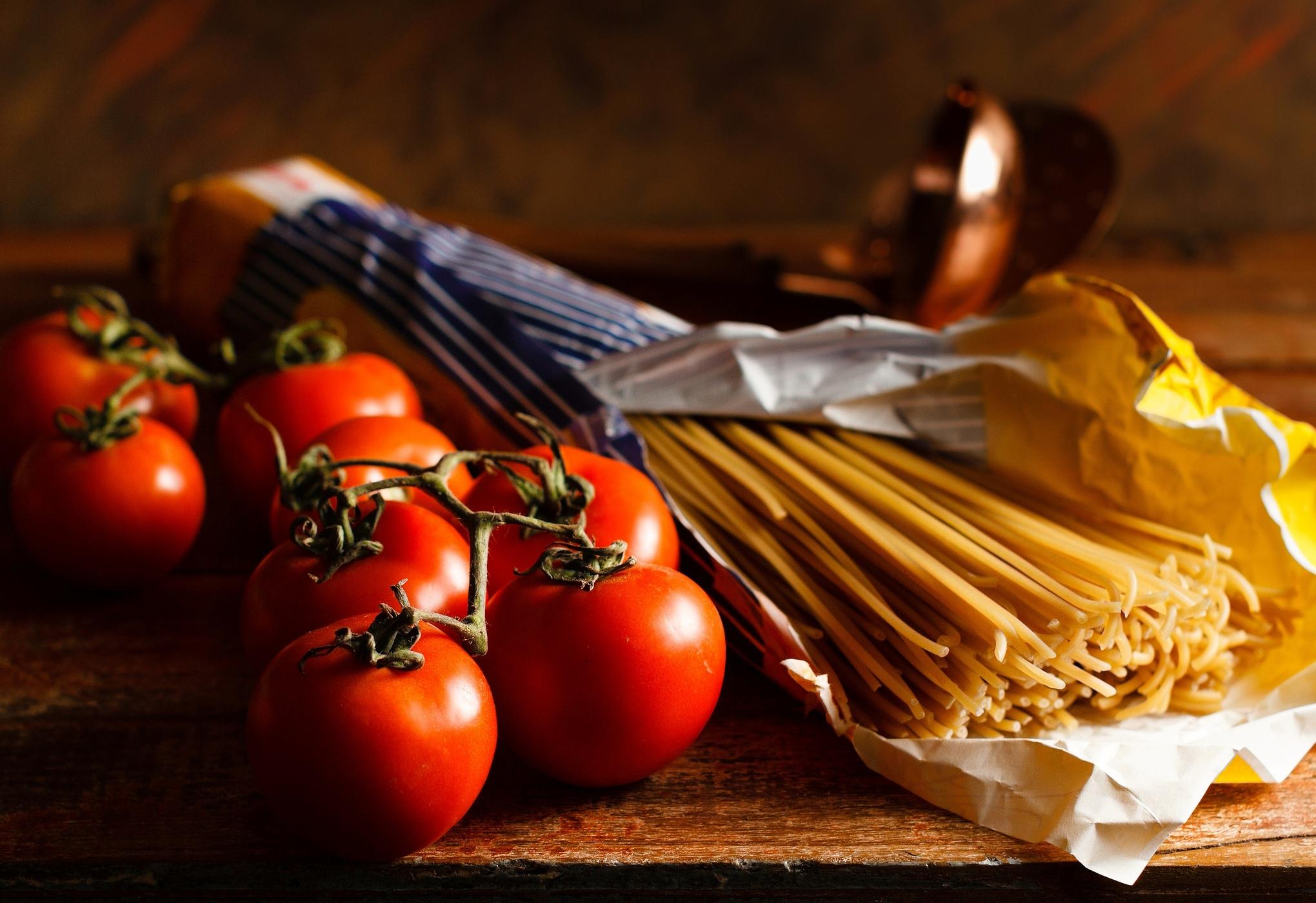 Ингридиенты тесто помидоры загрузить