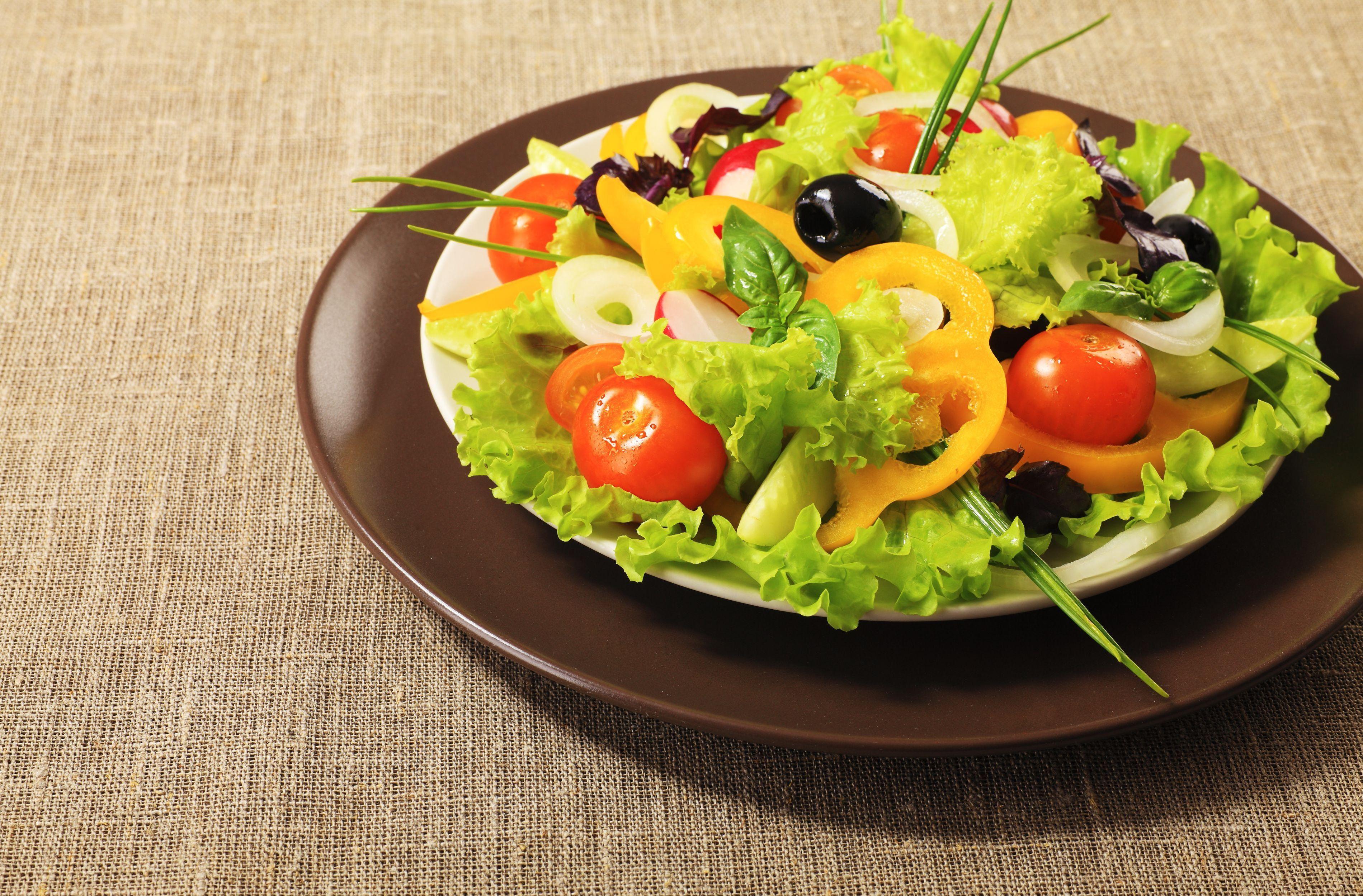 еда курица рис помидоры салат бесплатно