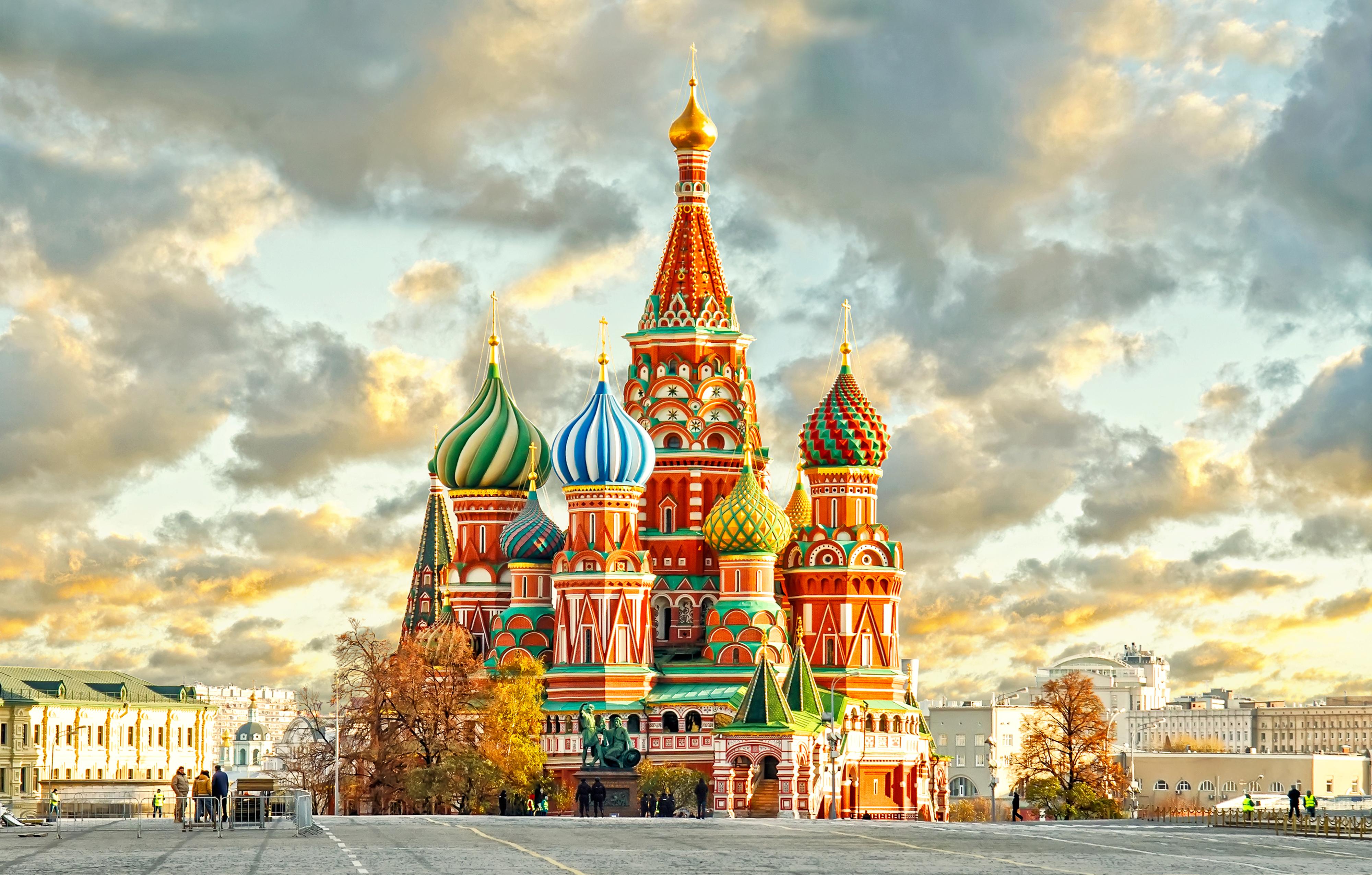 Москва в фотографиях фотографии Москвы панорамы Москвы
