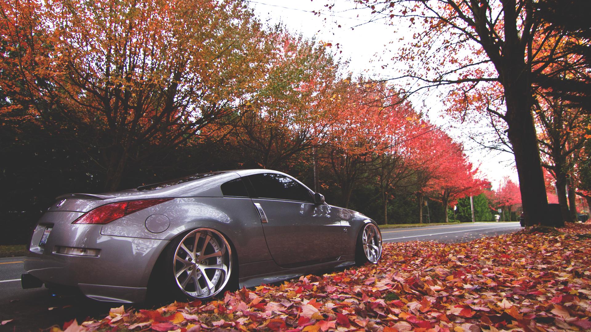 Nissan 350Z автомобиль car без смс