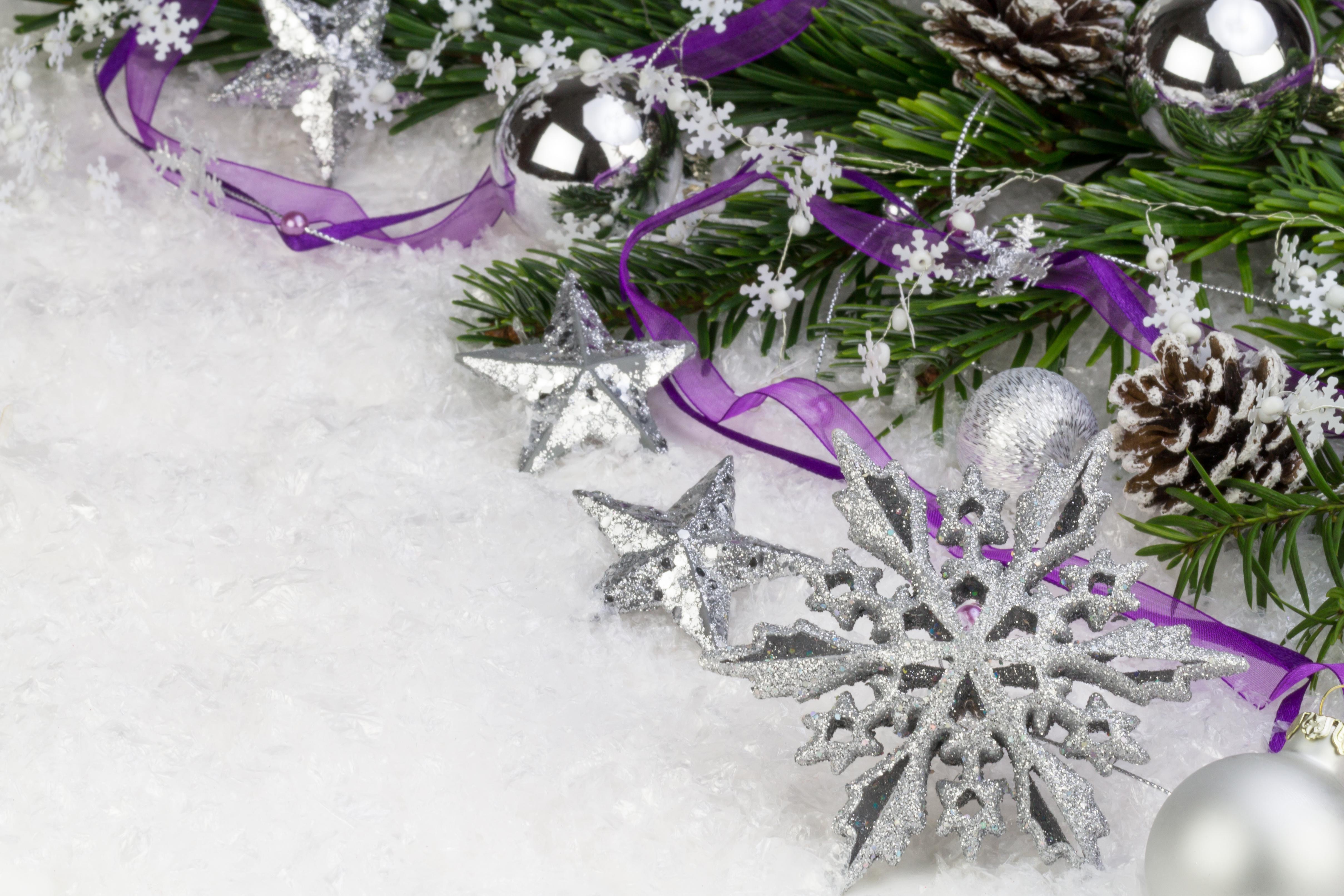 рождество, подарки, снег, ветка без смс