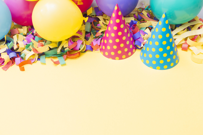 Картинка День рождения Праздники 5760x3840