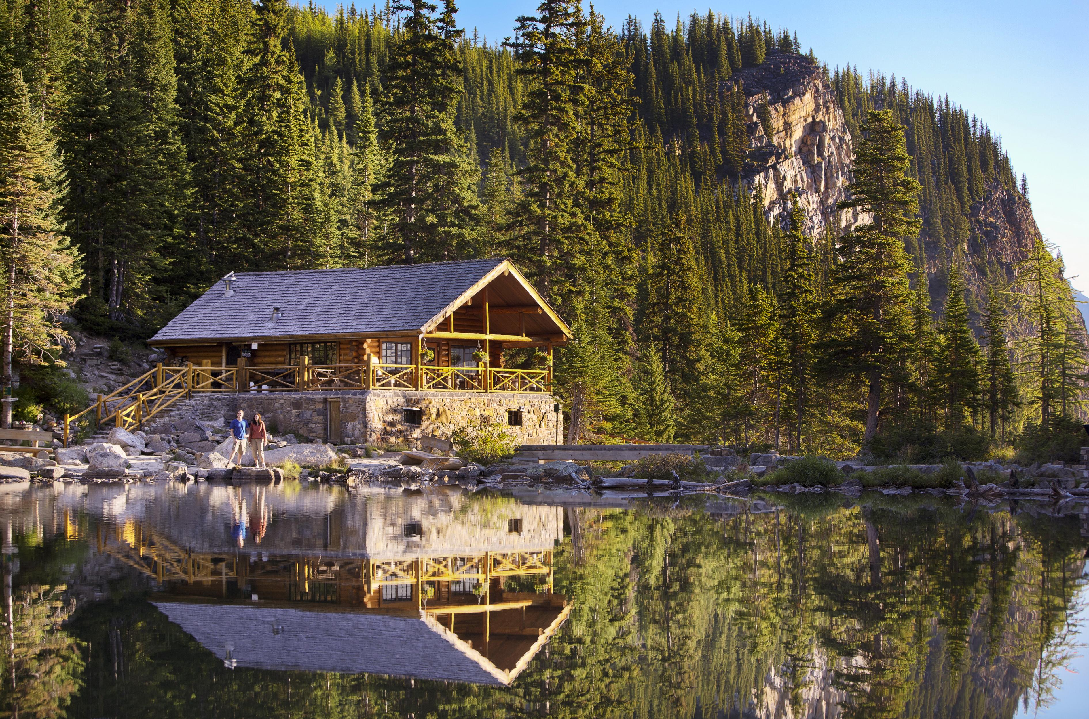 lake agnes tea house open - HD3782×2500