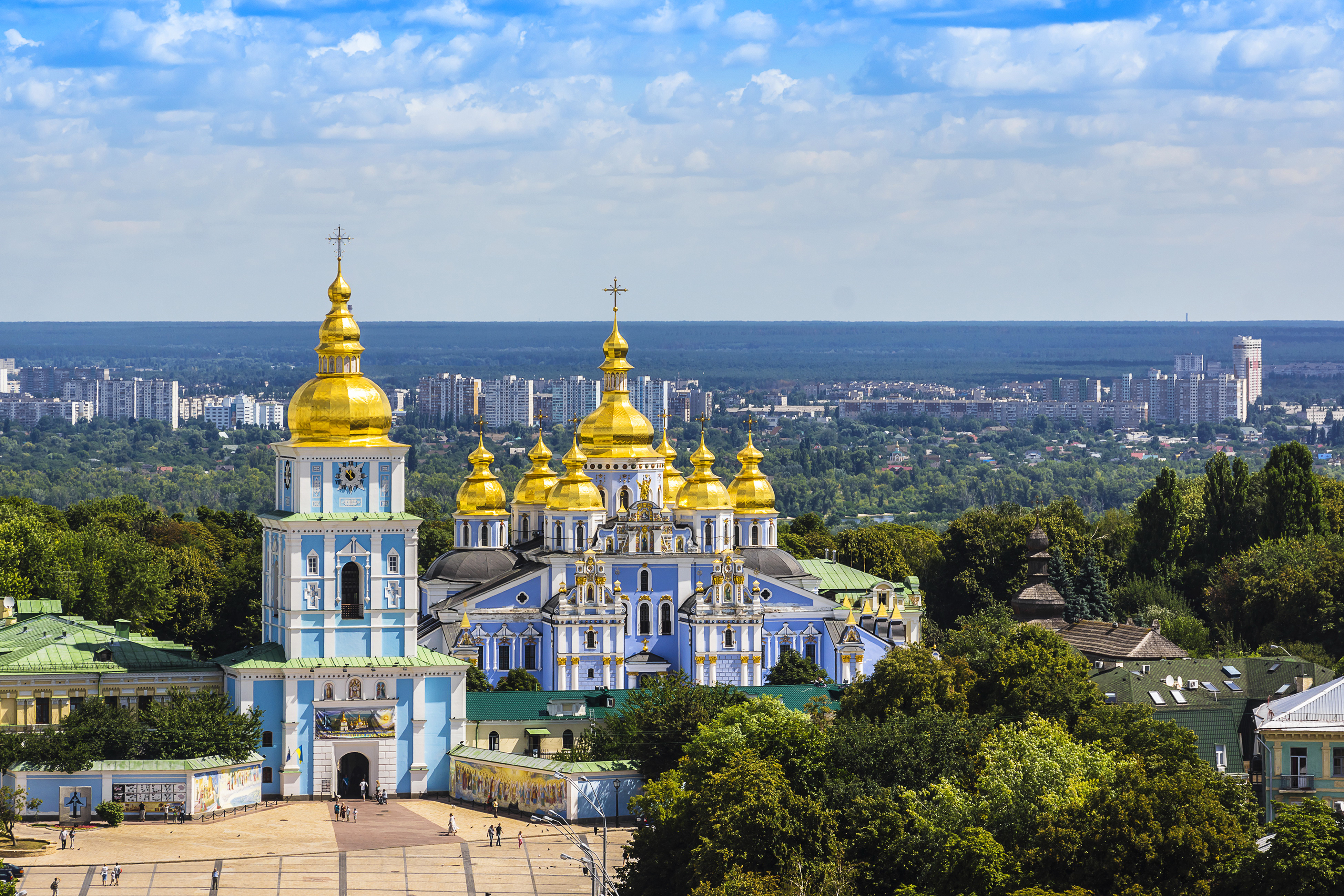 ukraine - HD2560×1706