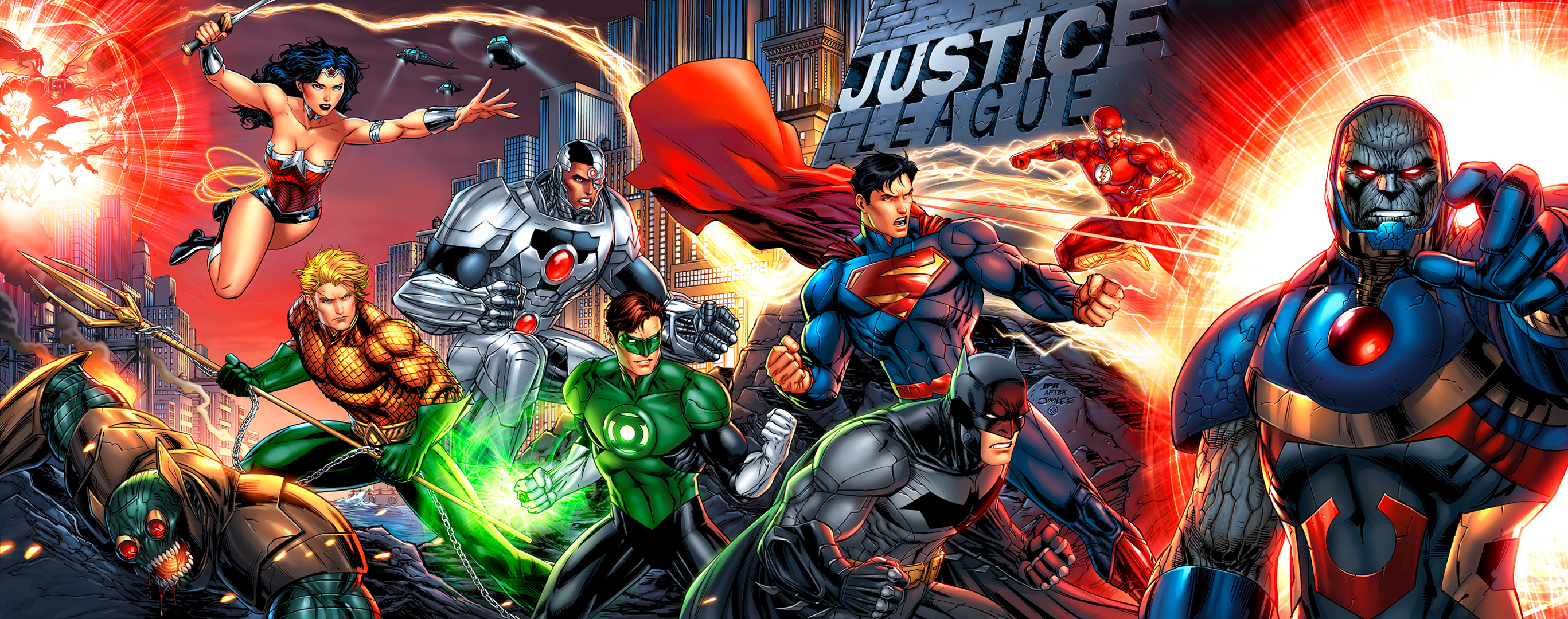 "the heroes of batman and superman and the general superhero agenda Dccomicscom: welcome to the official site for dc dc is home to the world's greatest super heroes,"" including superman, batman, wonder woman, green lantern, the flash, aquaman and more."