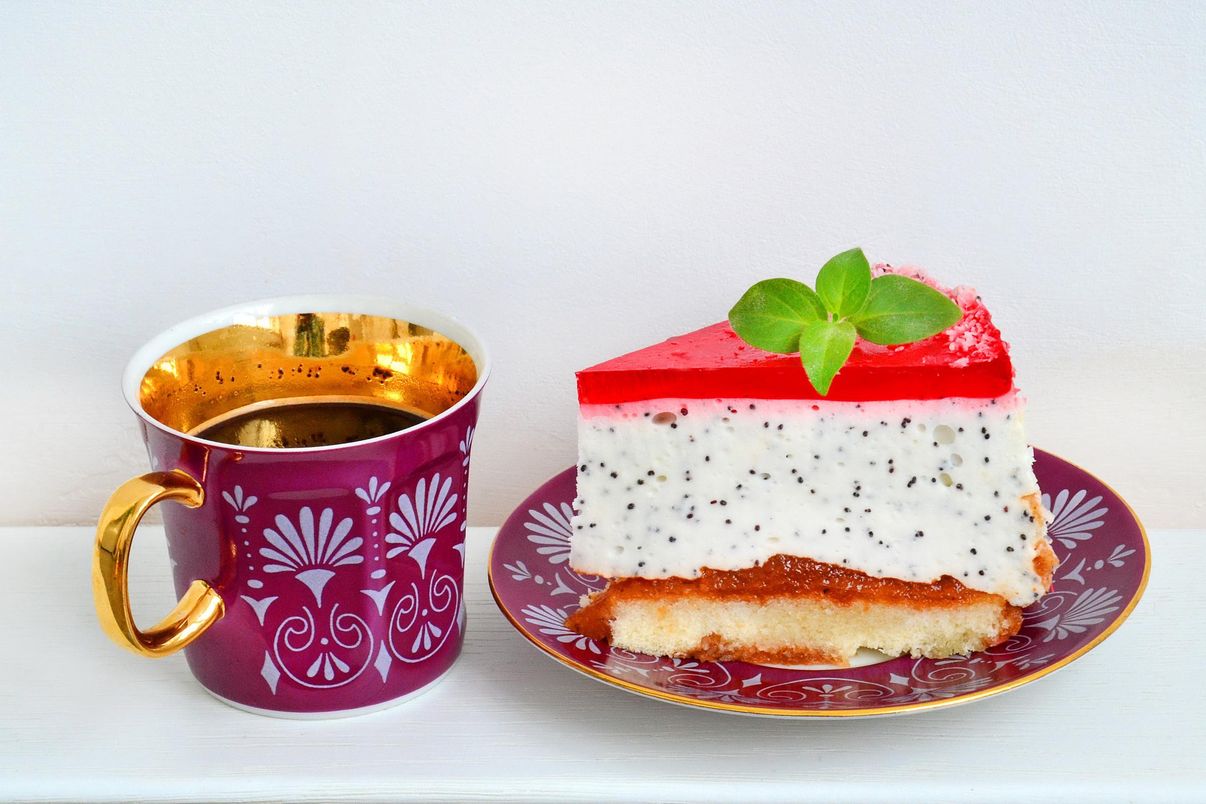 Фотография Пища чашке Тарелка Пирожное Напитки 2400x1600 Еда Чашка тарелке Продукты питания напиток