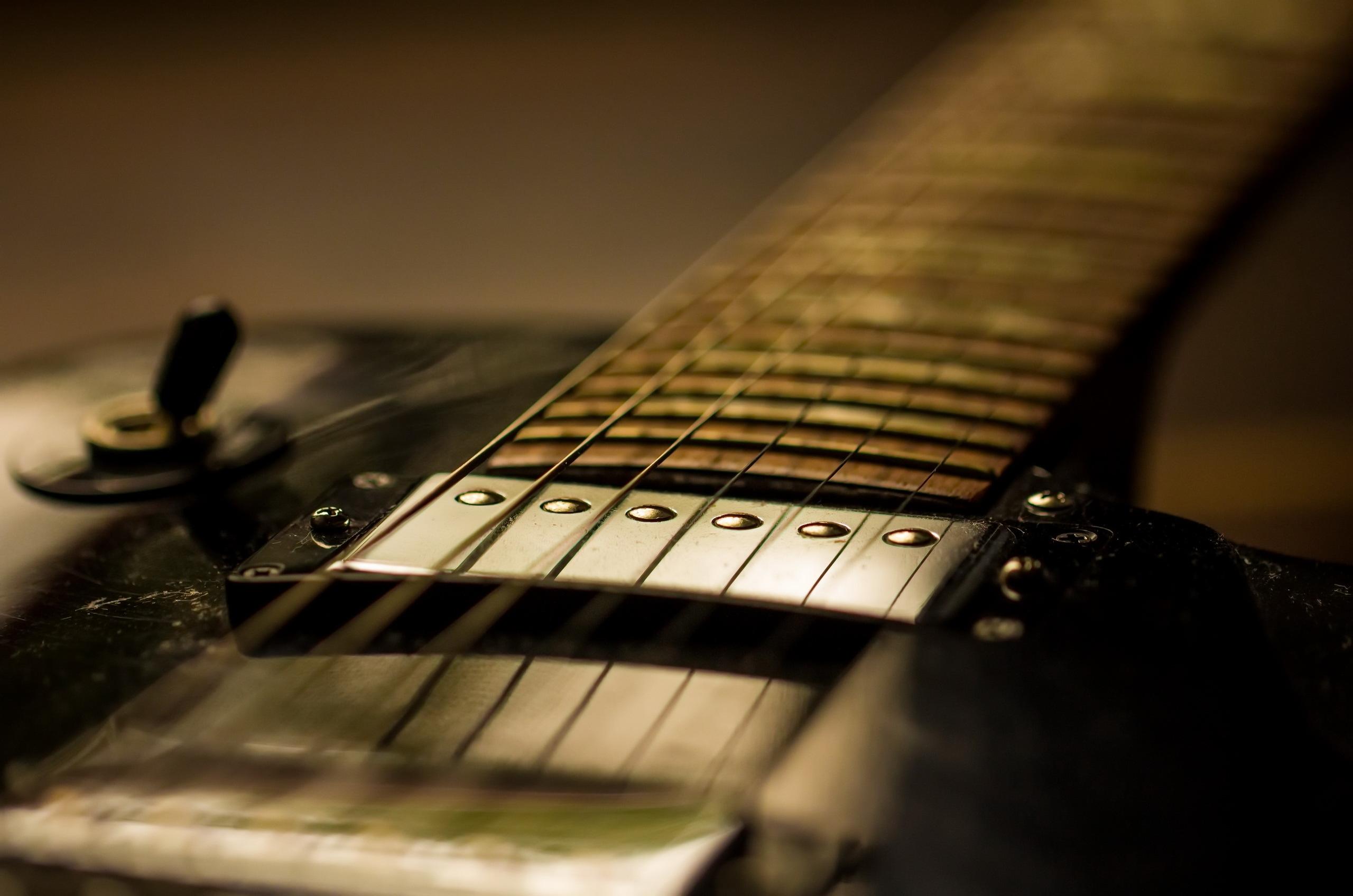 Обои Гитара. Разное foto 11