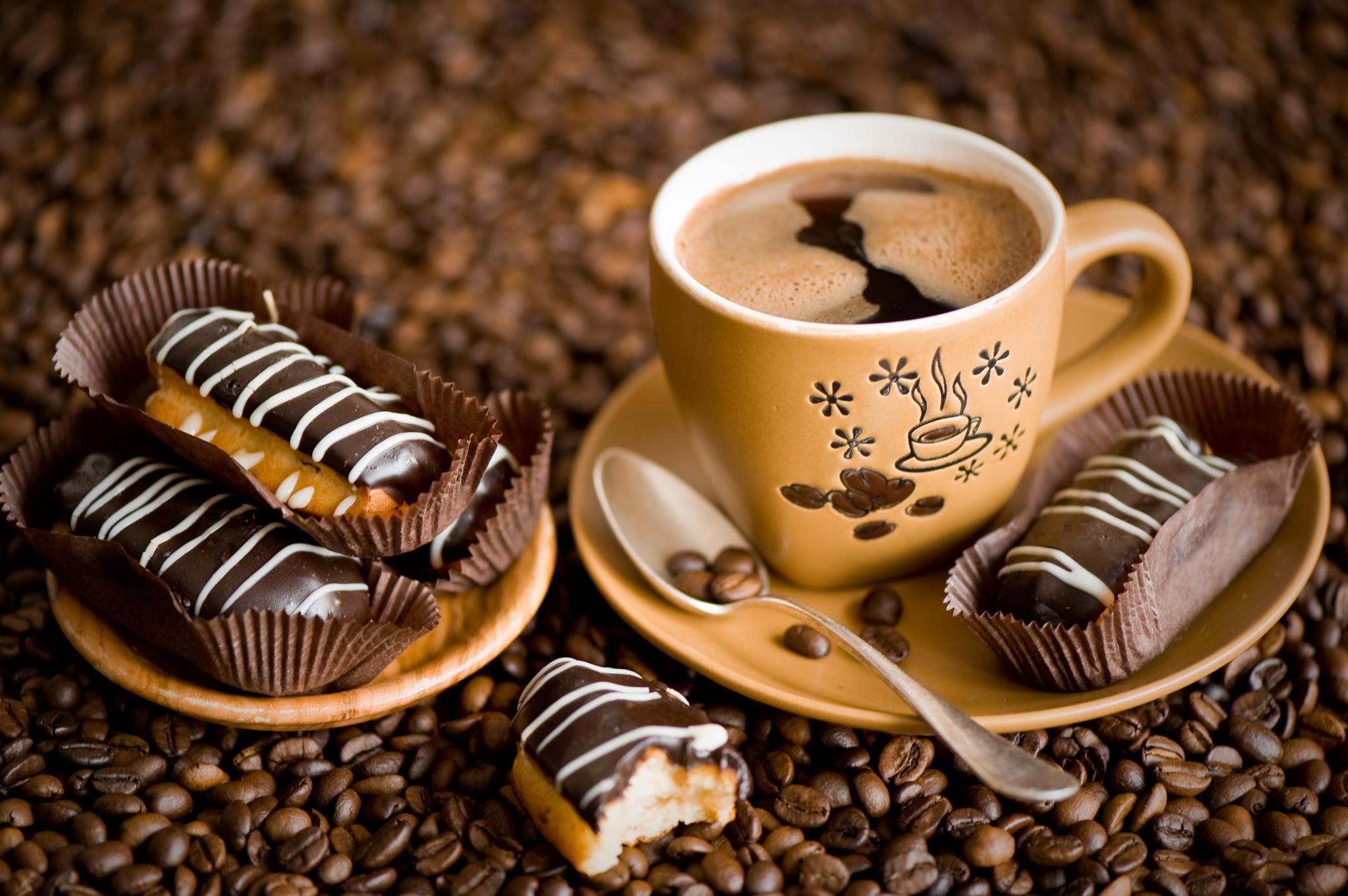 Как правильно выбирать зерновой кофе