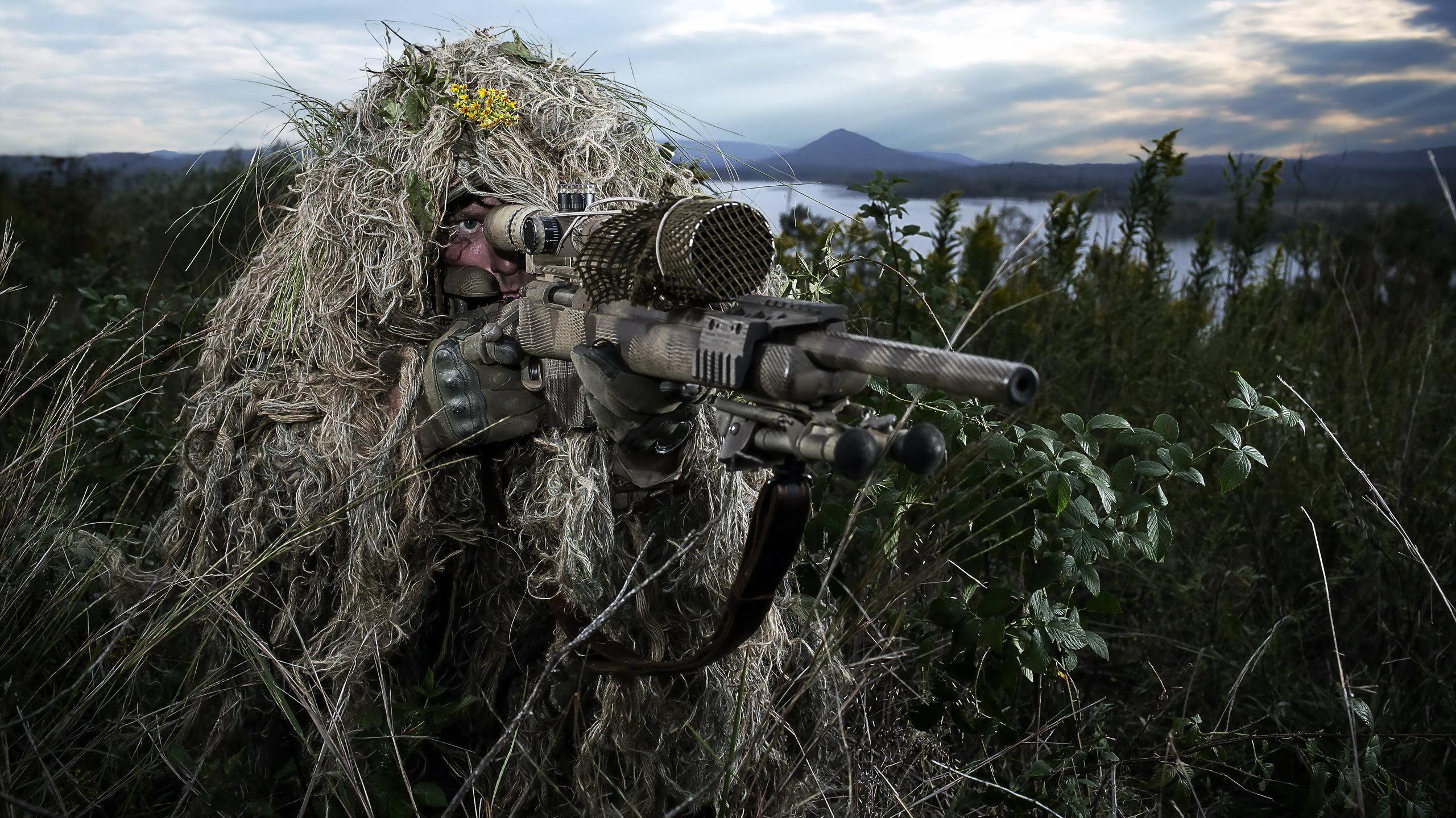 «Снайперский рубеж – 2019» стартовал в Хабаровском крае