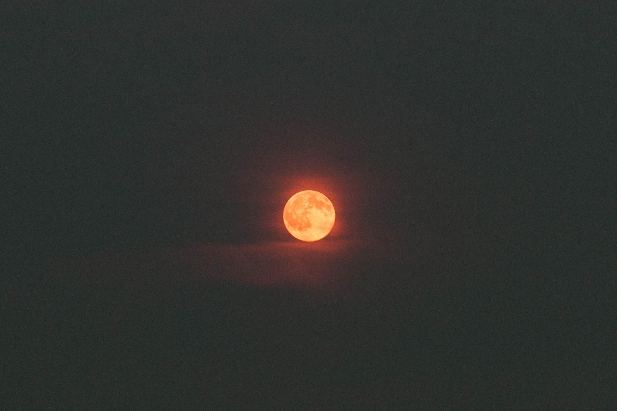 больницы оранжевая луна к чему жизни