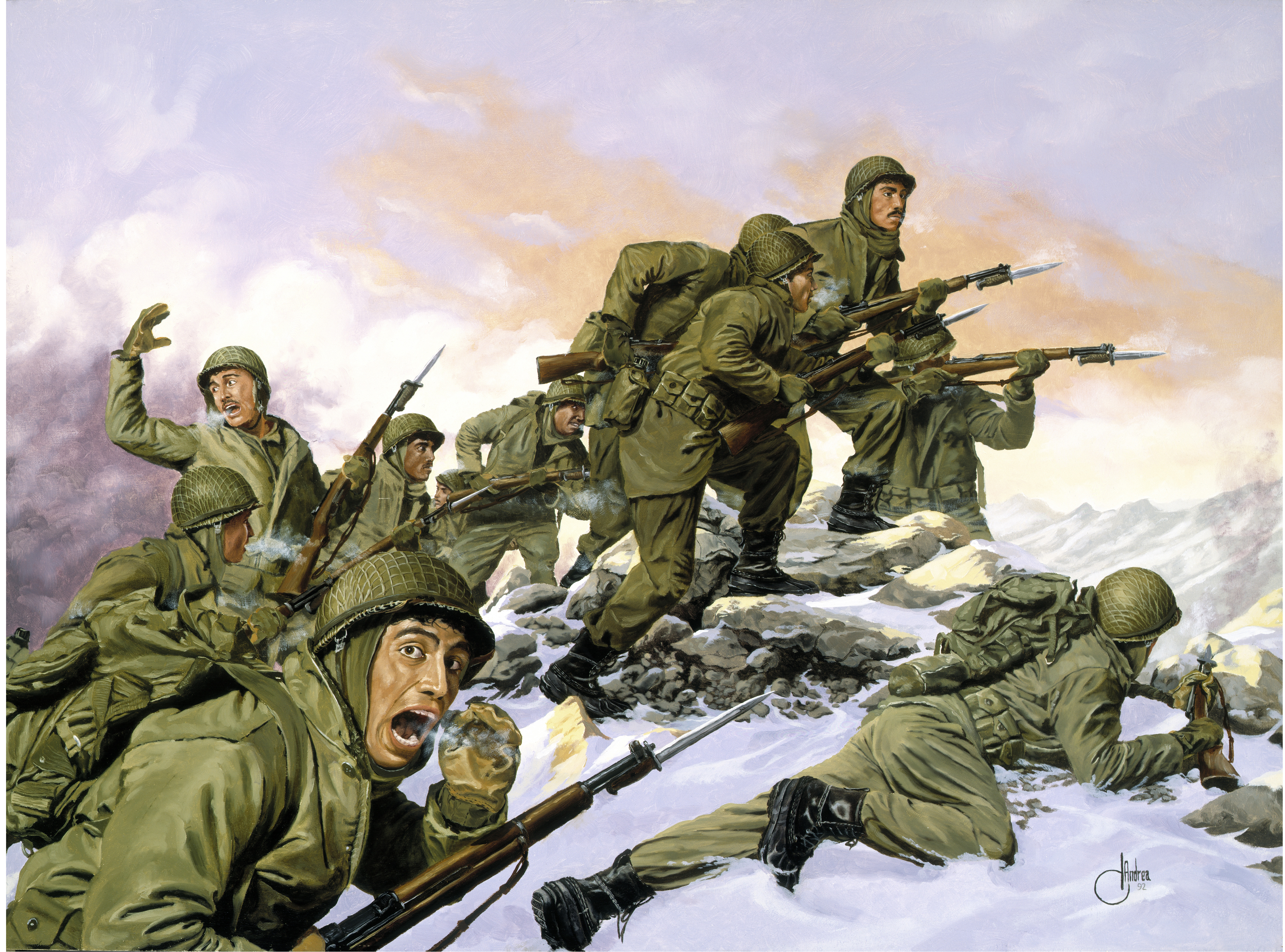 the tragedies and horrors of world war ii