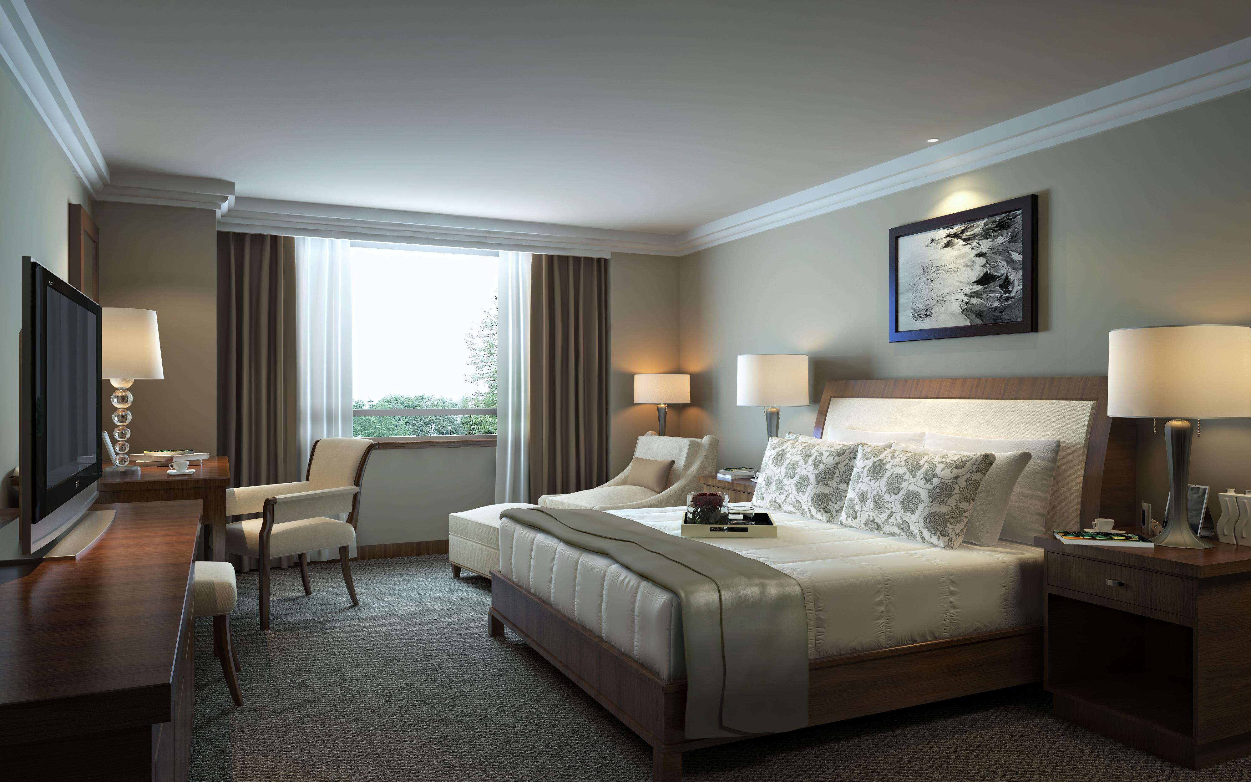 Кровать спальня бесплатно