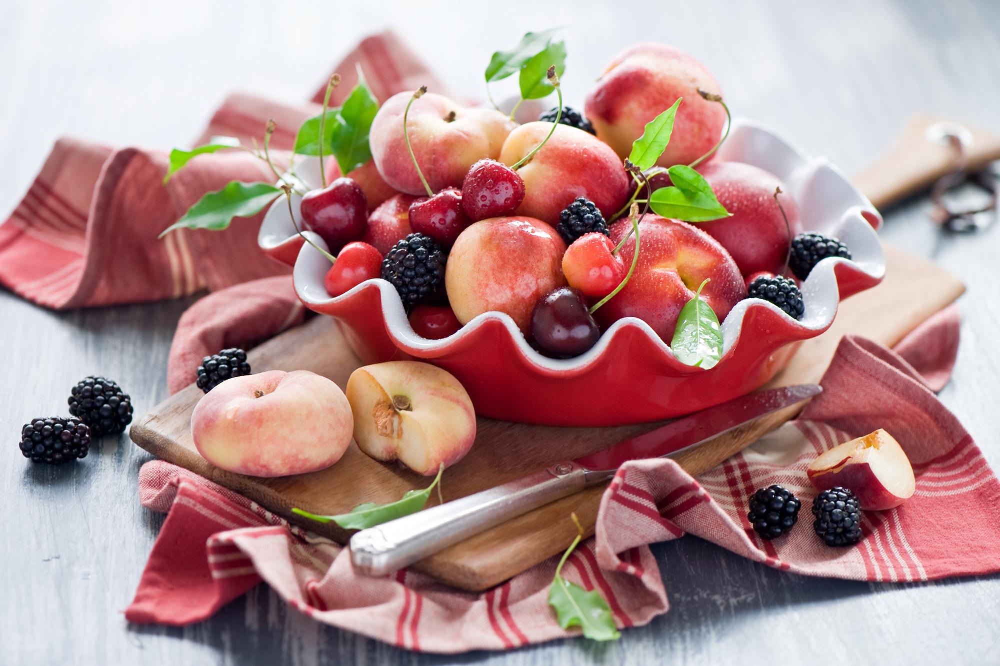 wallpaper fresh fruits berries - photo #6