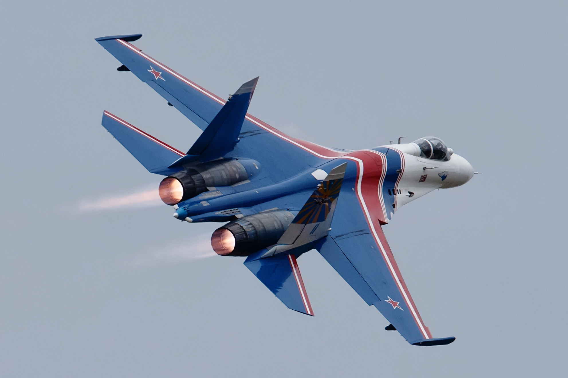 СУ-27 истребитель скачать