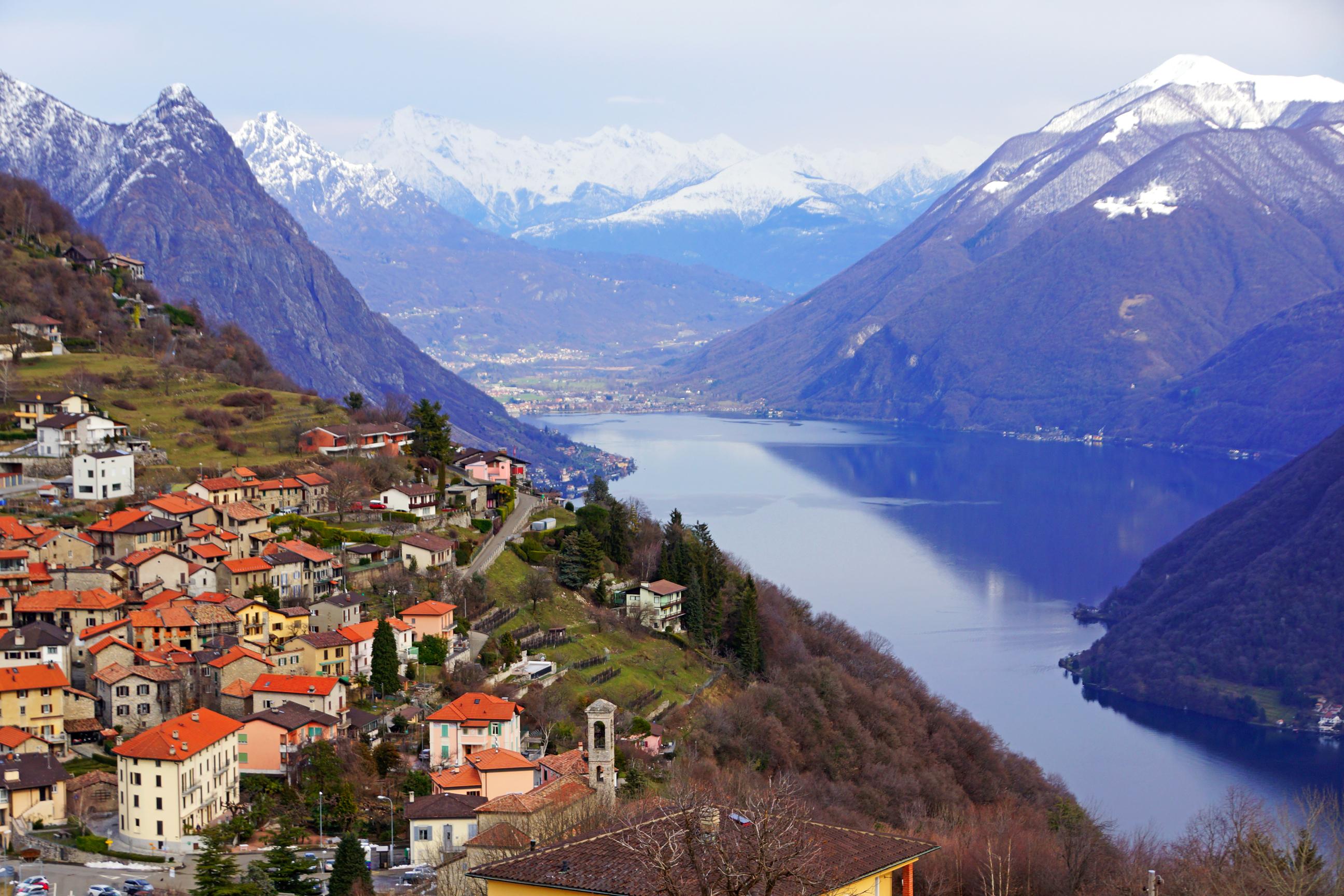 Завораживающие фотографии самых красивых мест на земле