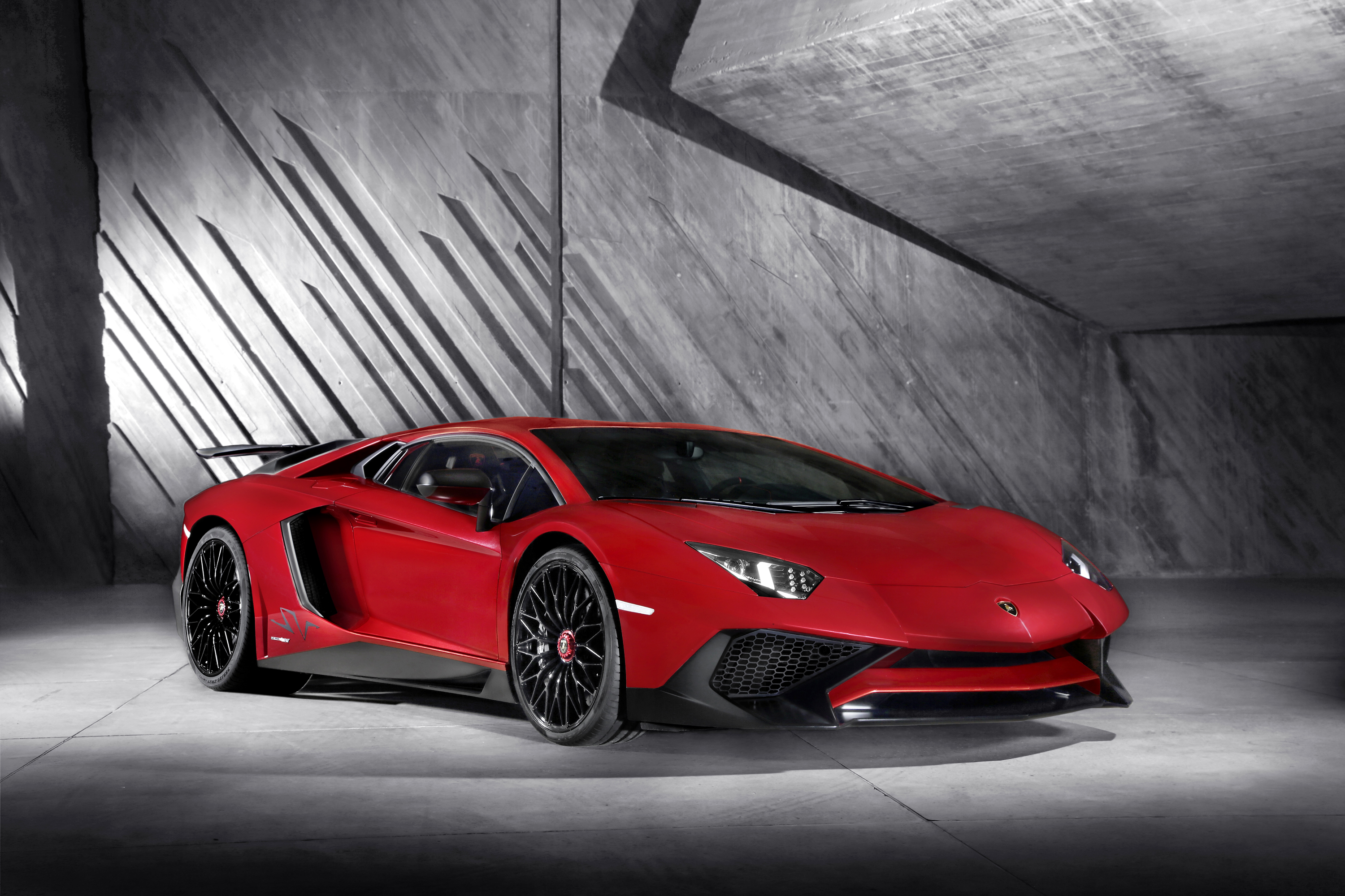 lamborghini aventador lp750 4 - photo #5