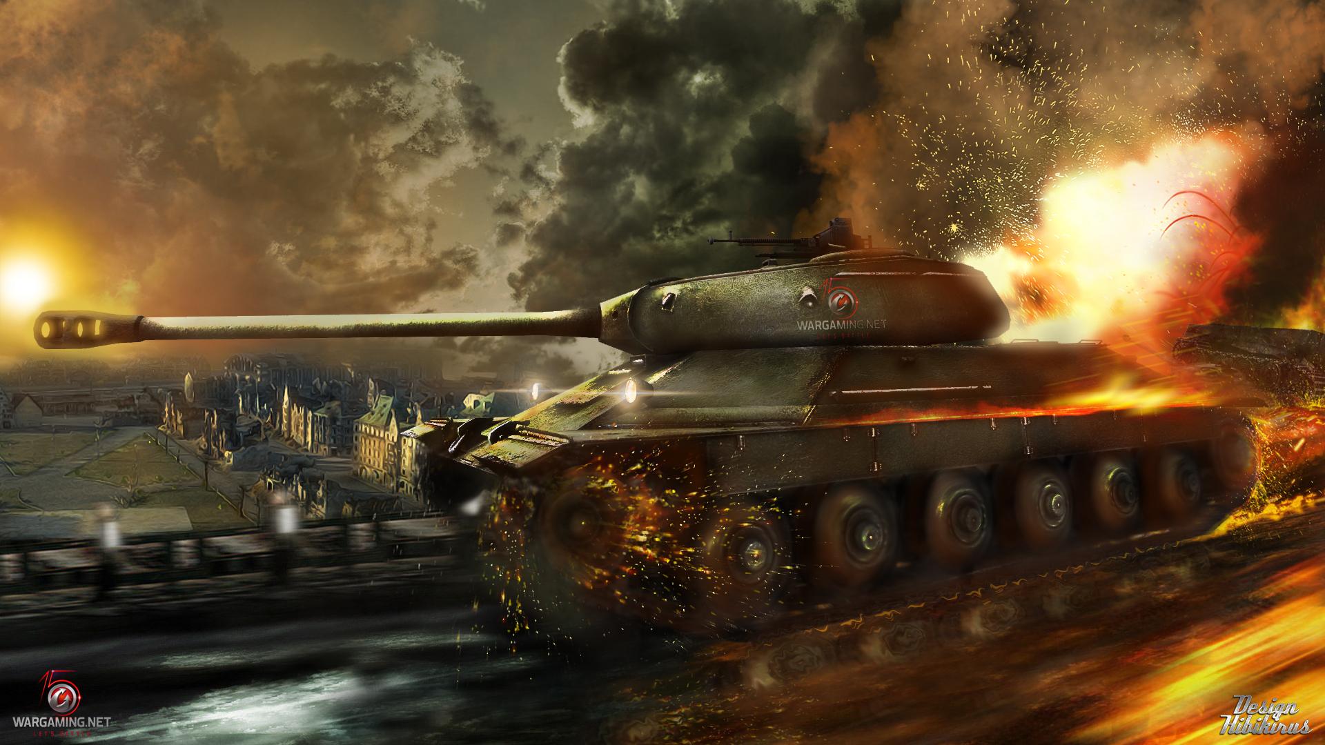 world of tanks firefly игра бесплатно