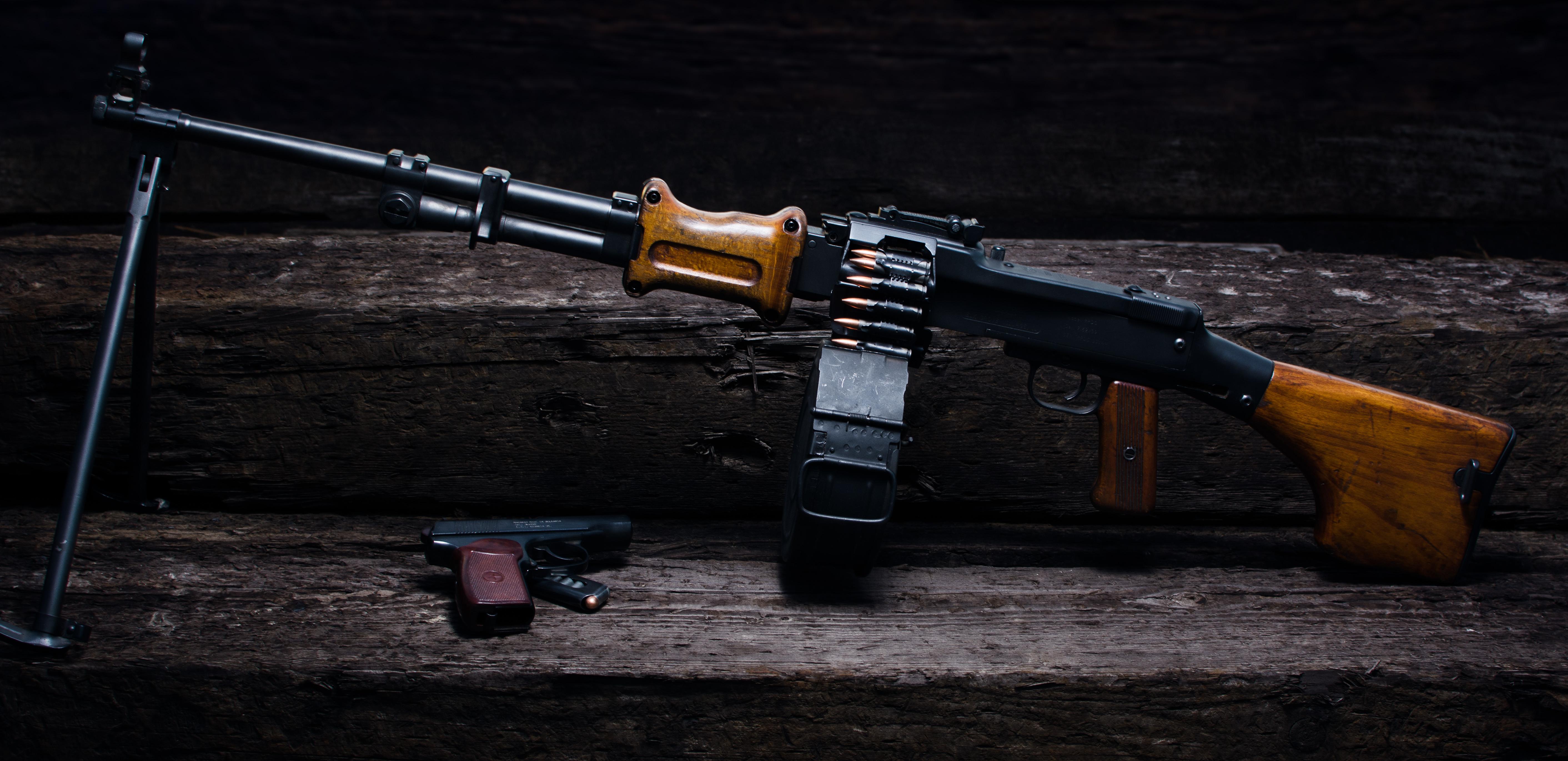 оружие печенег пулемет weapons Pecheneg gun скачать