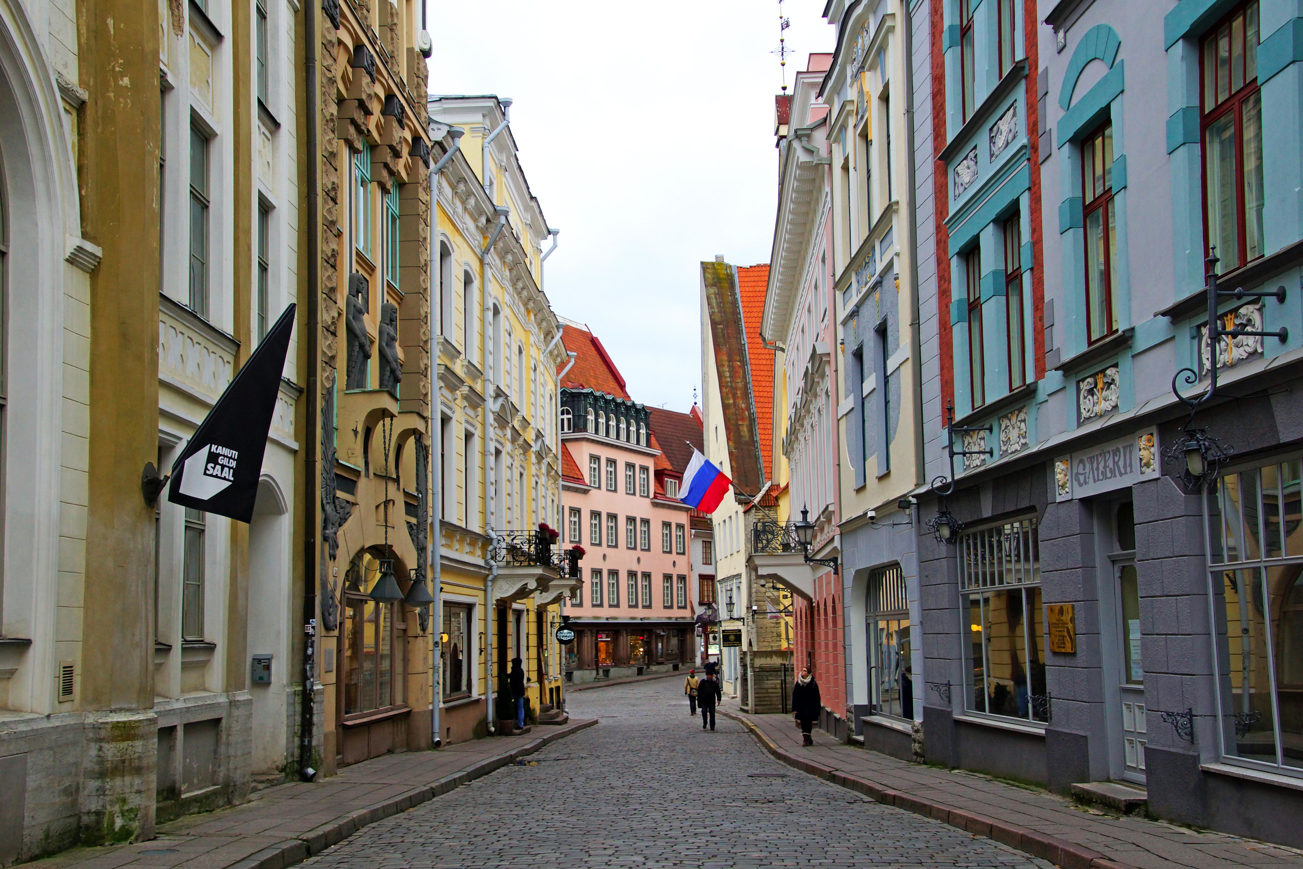 Tallinn, Estonia бесплатно