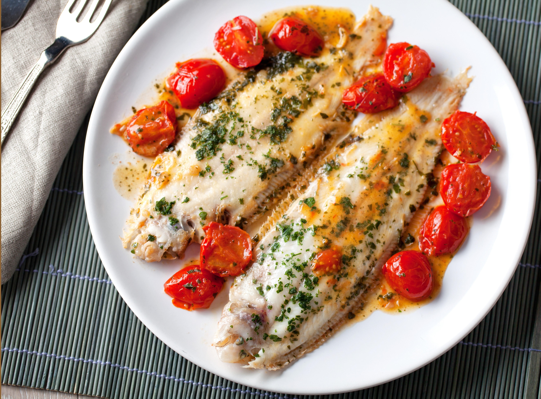 Рыба помидоры скачать