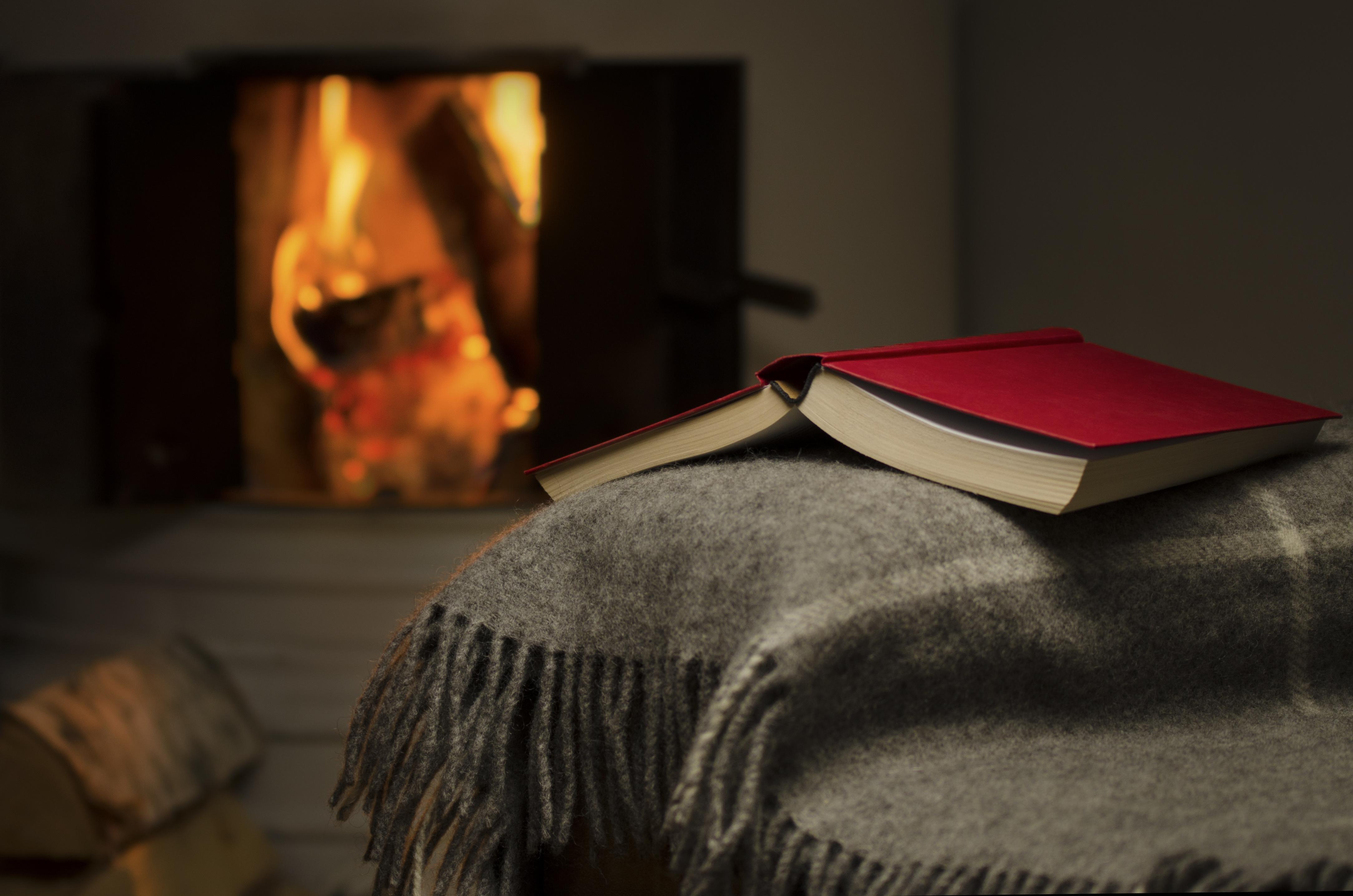 домашний уют и книга план