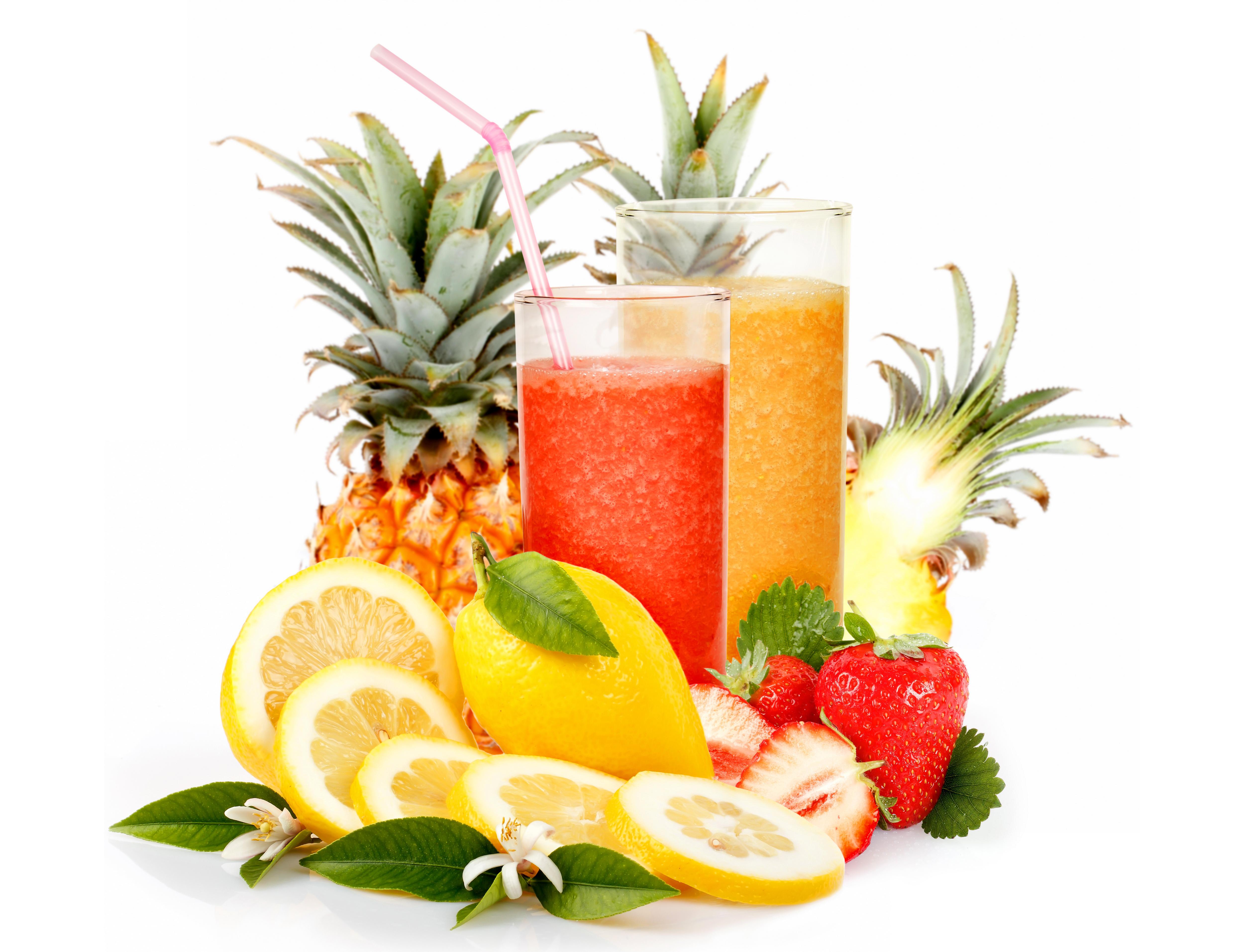 papaya lemon energy drink