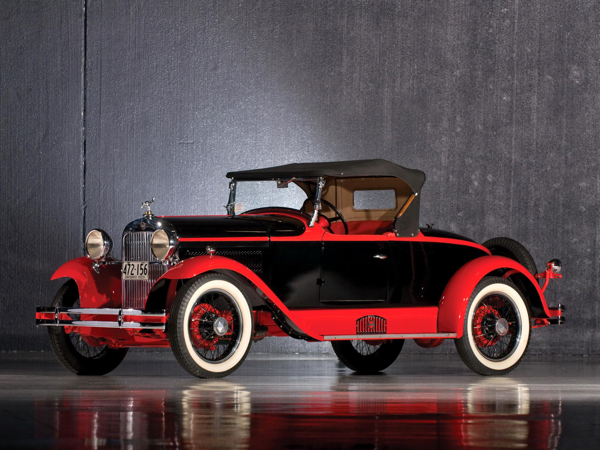 Фото Тюнинг 1929 Essex Speedabout Boattail Roadster (Biddel Родстер старинные Автомобили Стайлинг Ретро Винтаж авто машина машины автомобиль