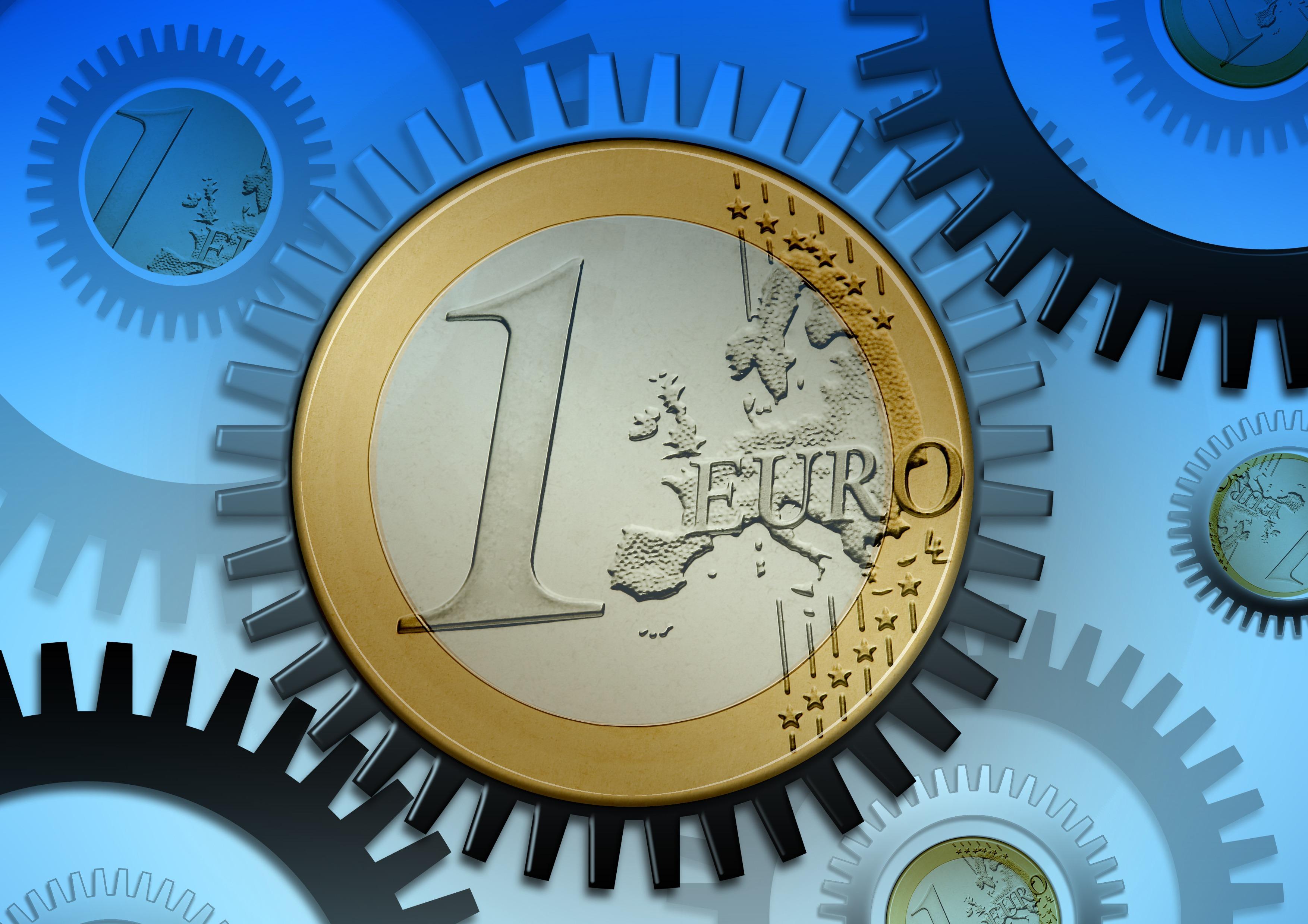 Онлайн торги евро на форекс