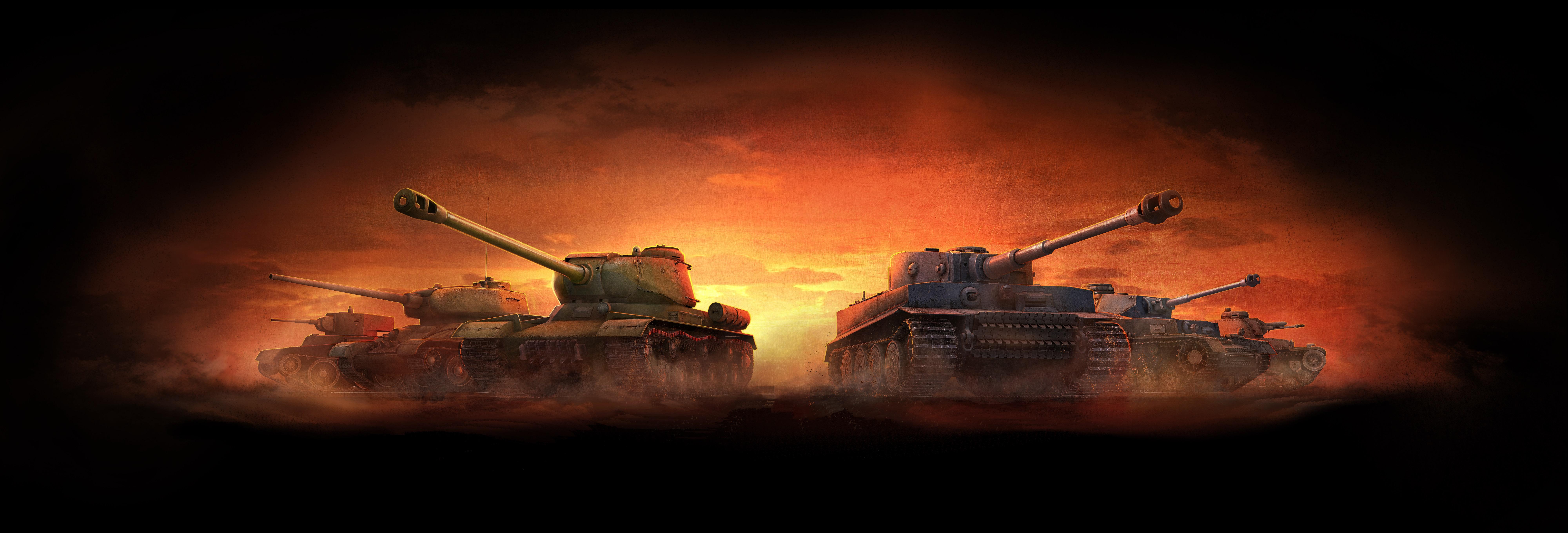World of Tanks без смс
