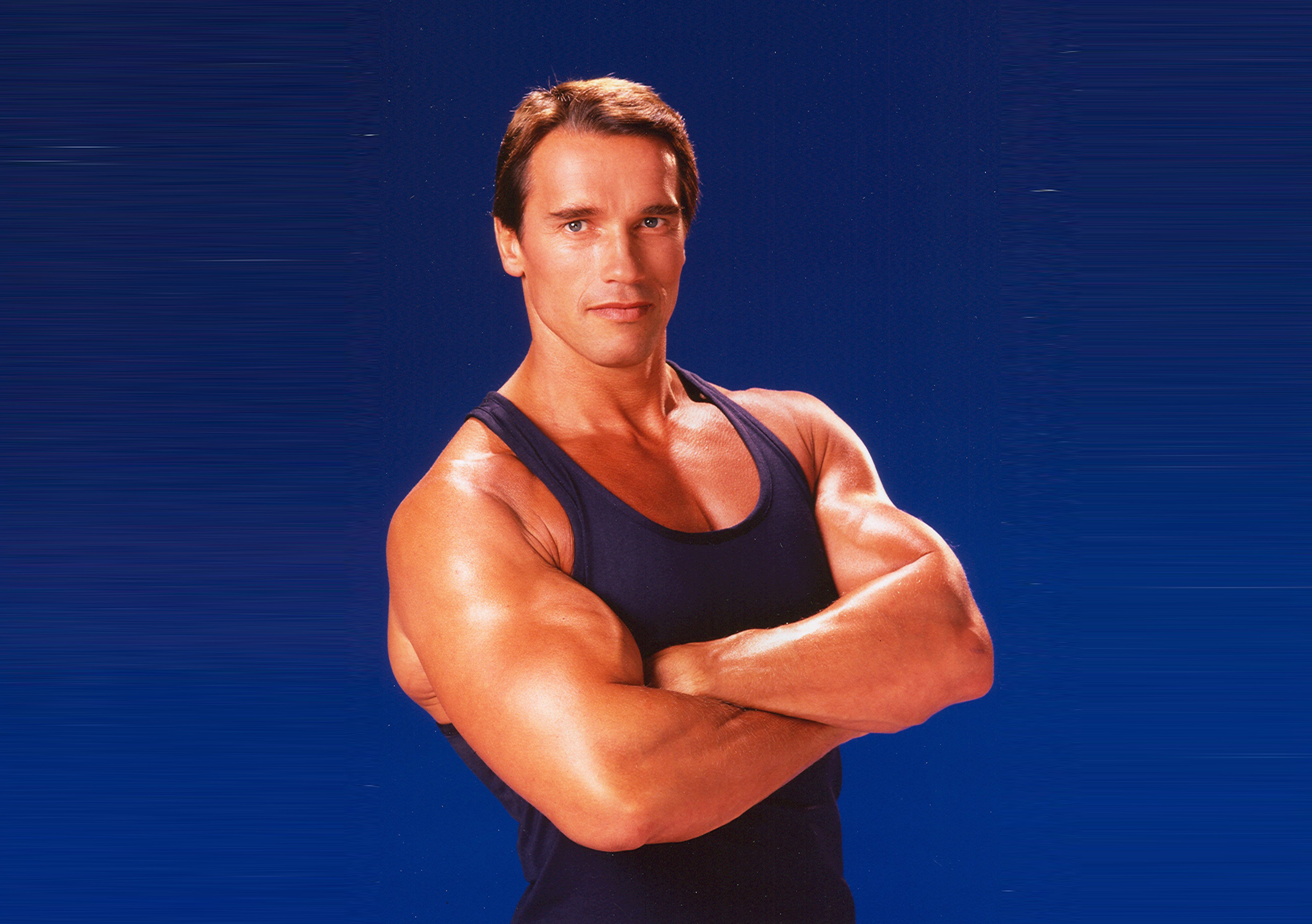 Арнольд Шварценеггер Arnold Schwarzenegger Арнольд