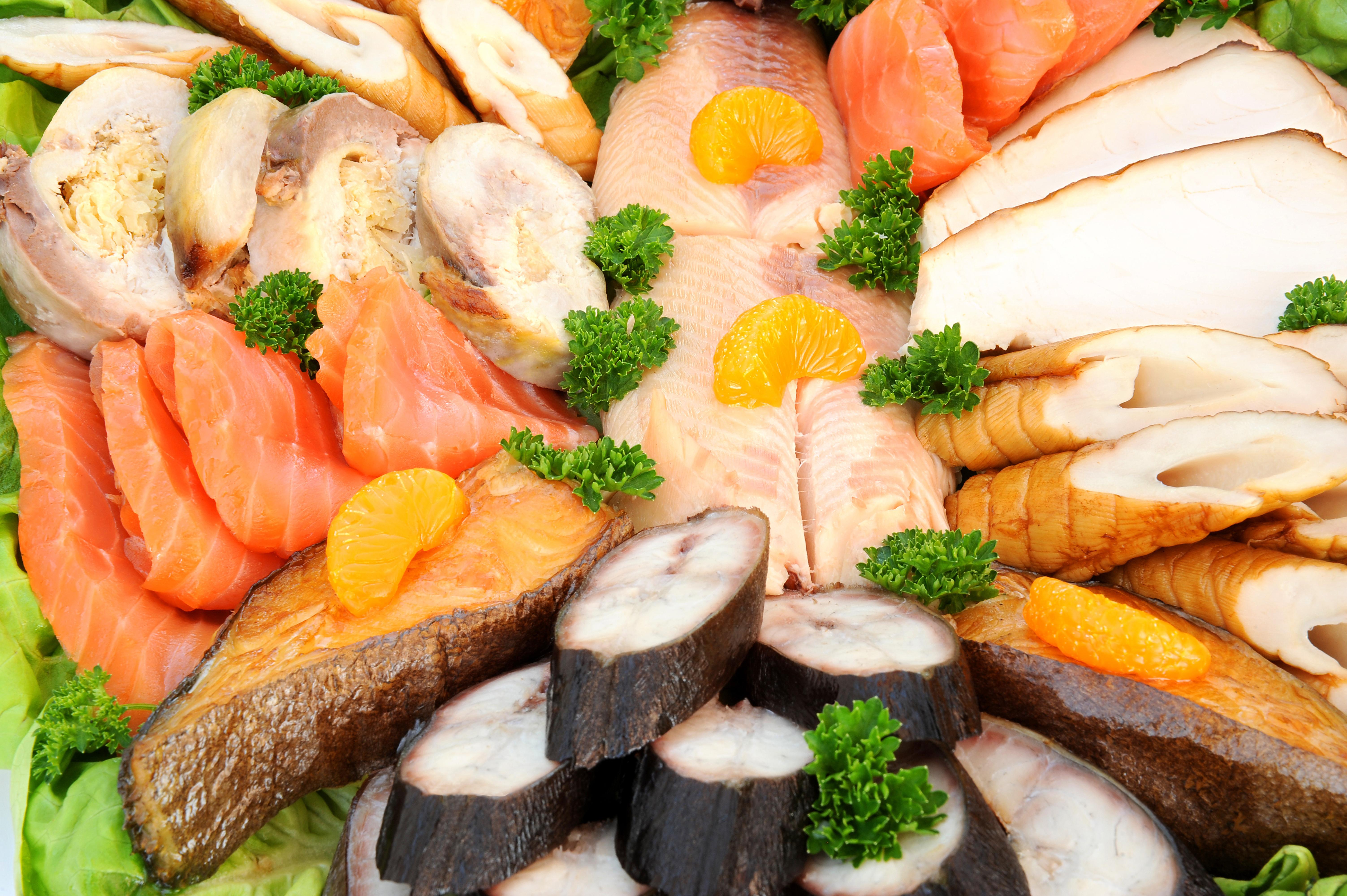 Для Похудения Морепродукты. Морепродукты помогают похудеть