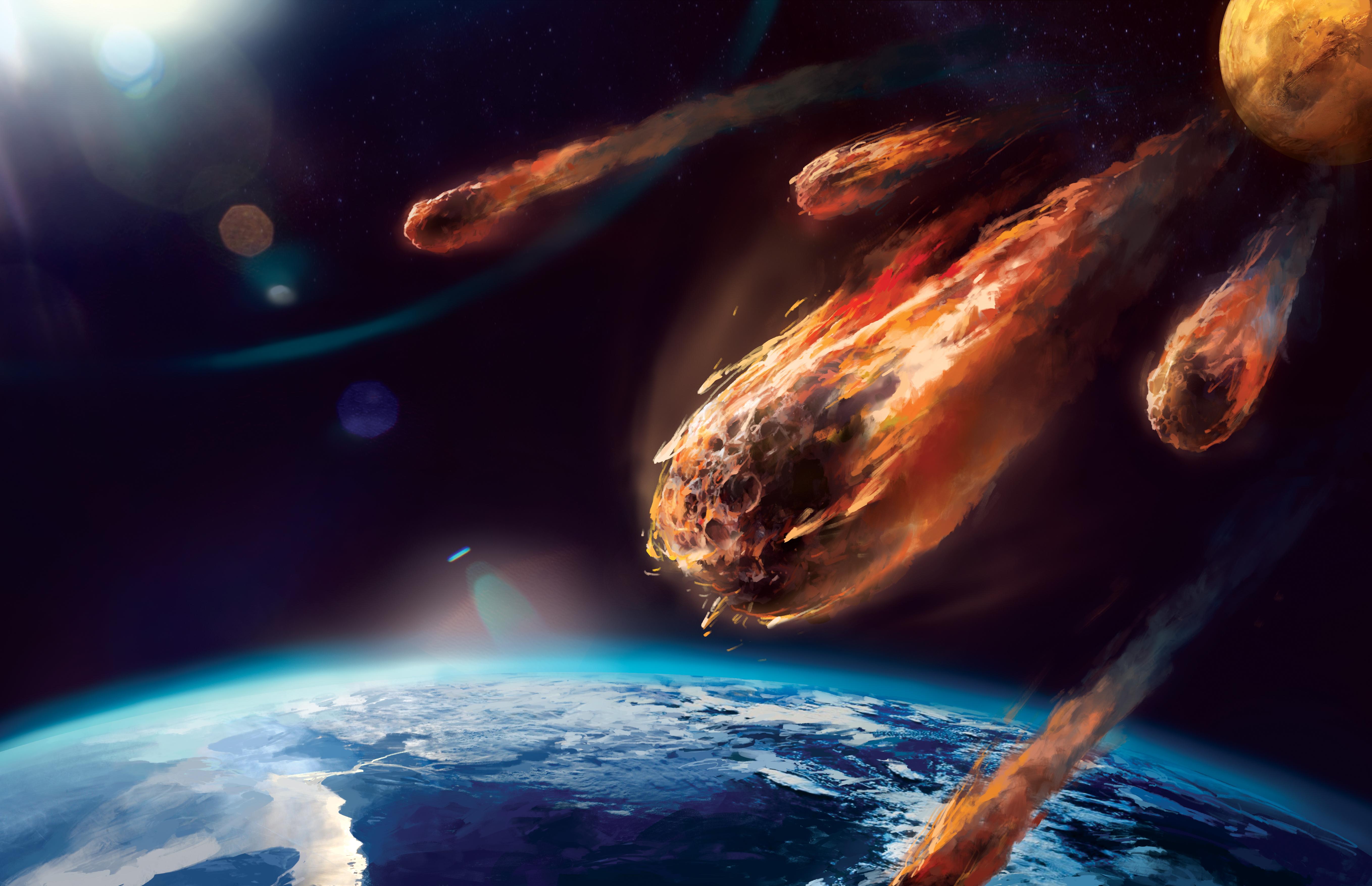 Обои космический корабль картинки на рабочий стол на тему Космос - скачать без смс