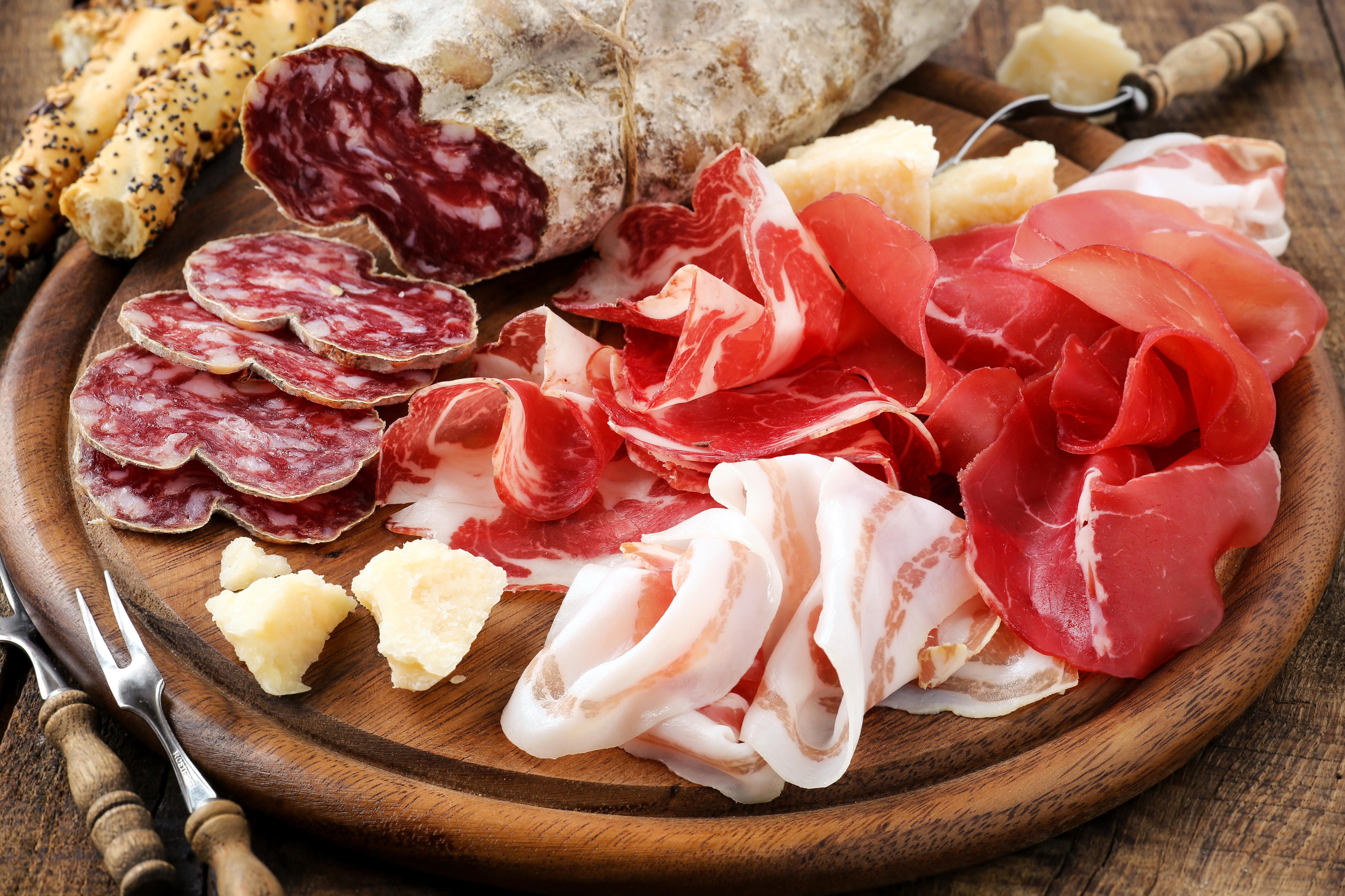 Prezzi a Vercelli per il cibo