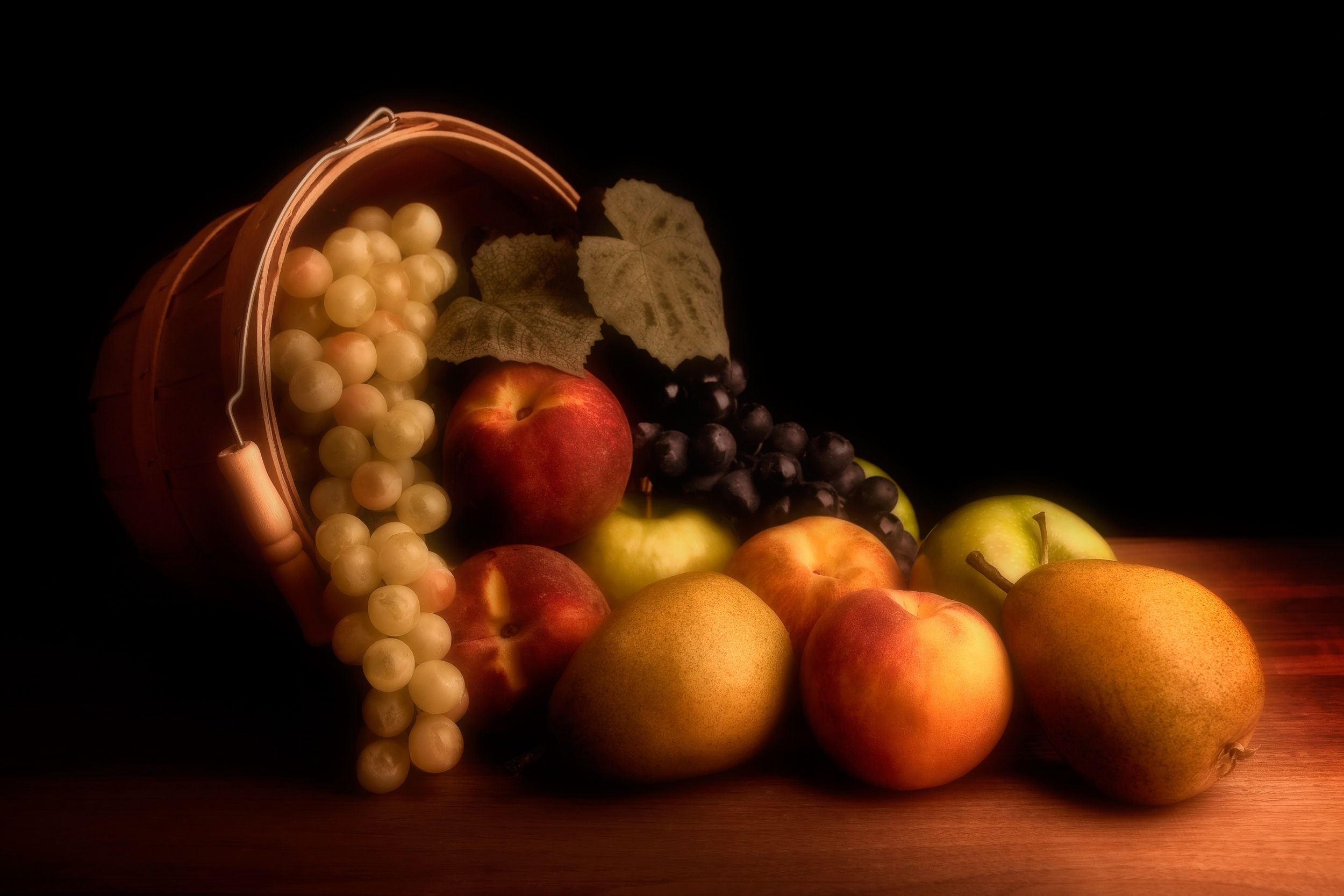 еда курица свечи виноград яблоки скачать