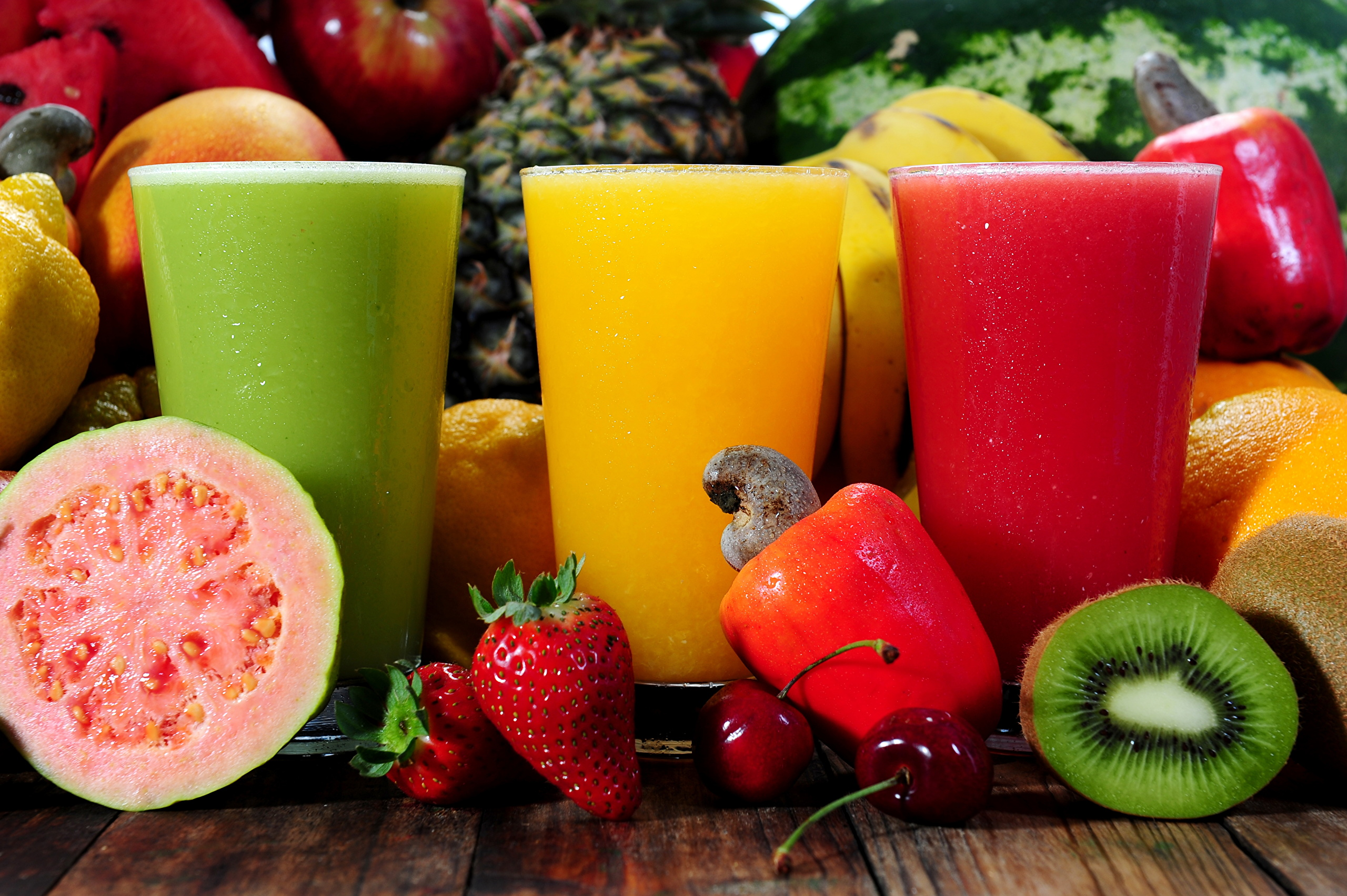 marketing analysis berri pure fruit juice