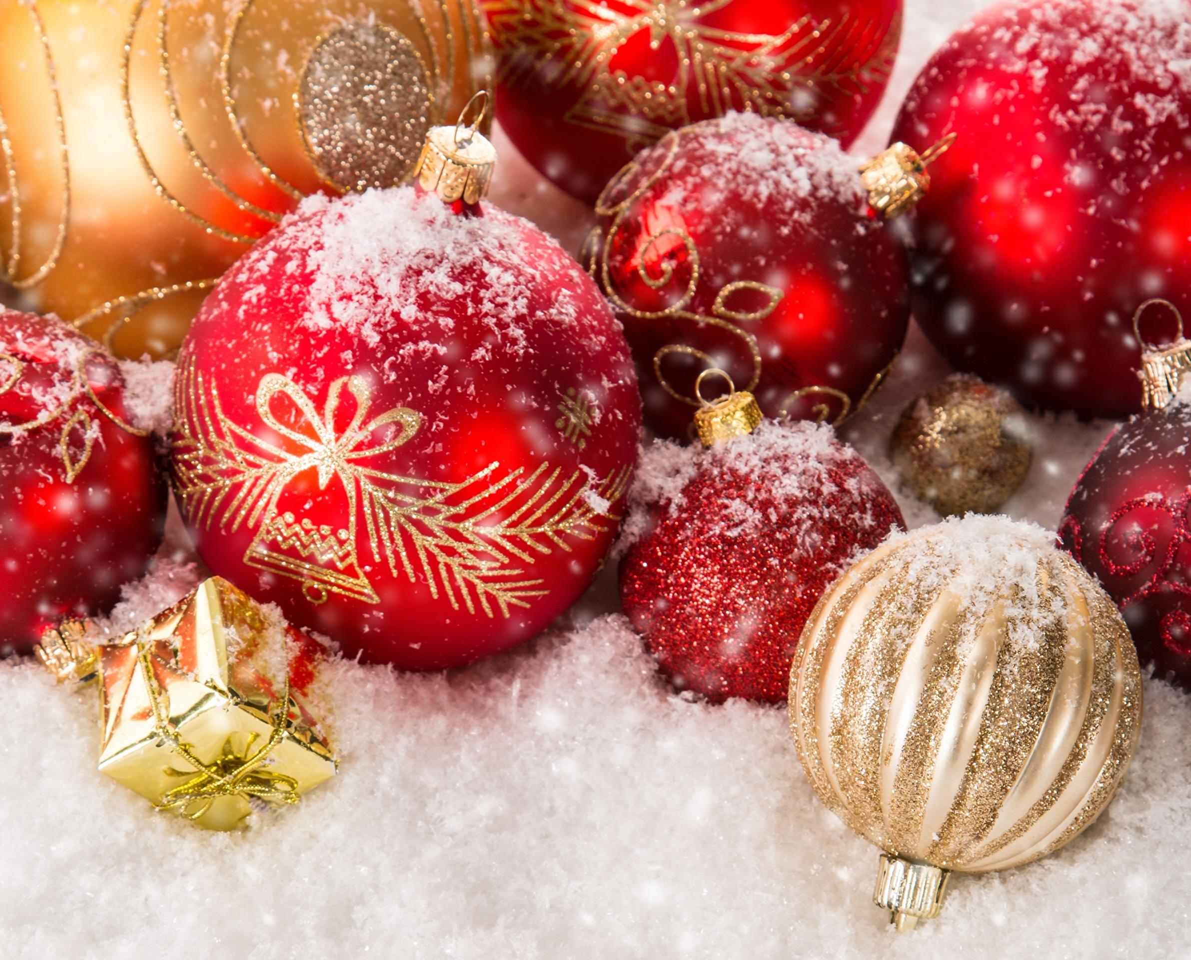рождество шар елочный бесплатно