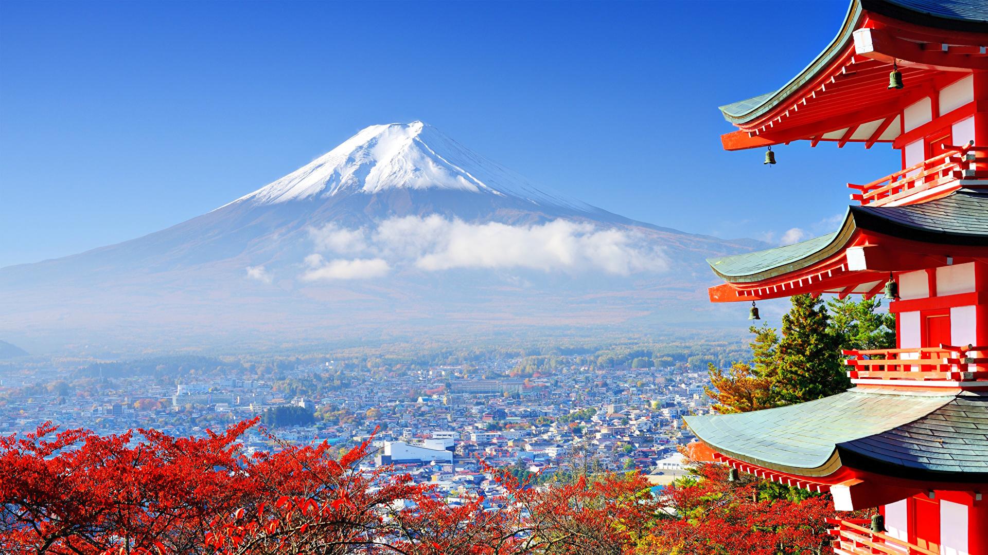 Знакомство с Японией!