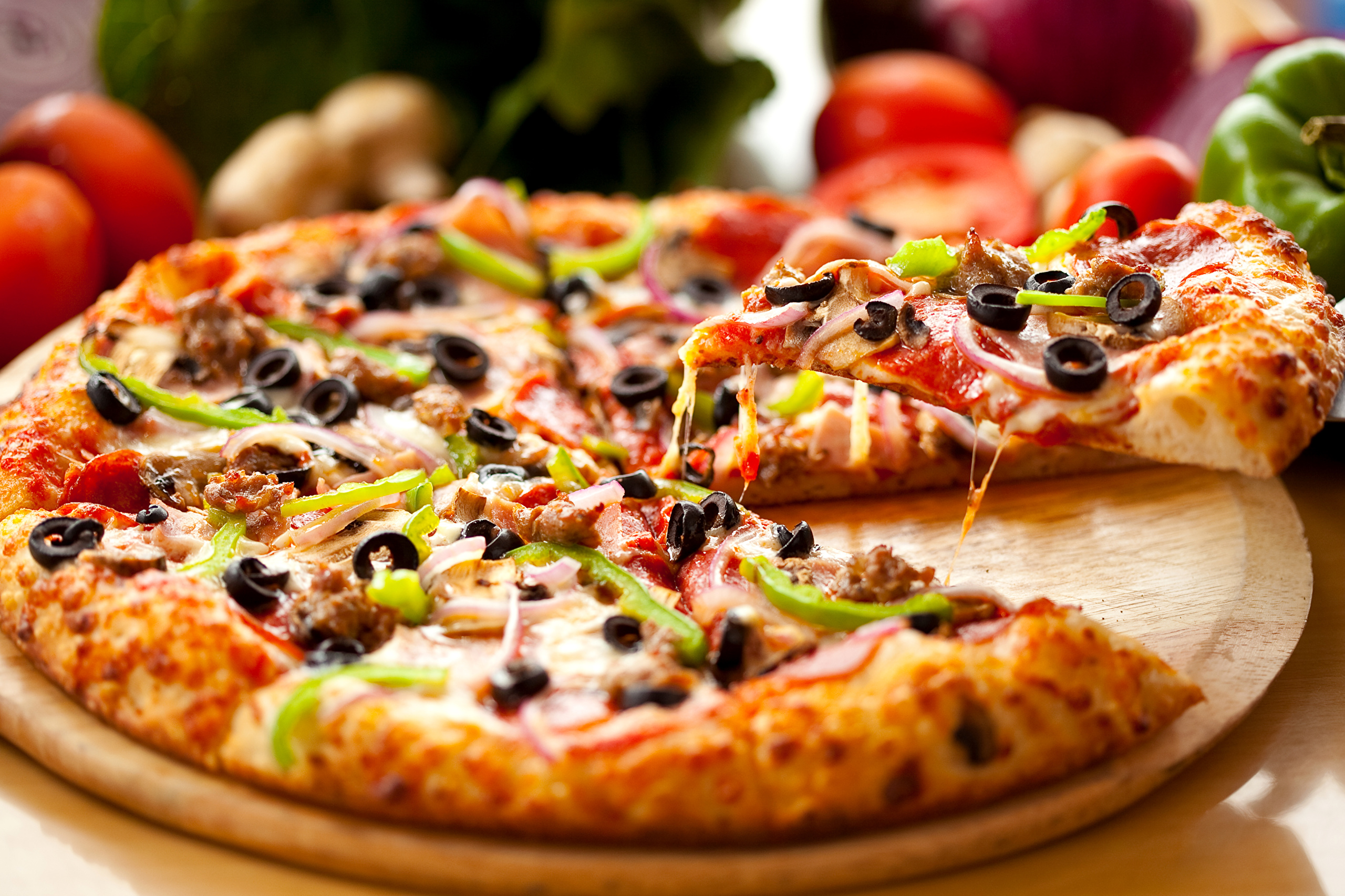 dominos pizza pestel analysis for australia