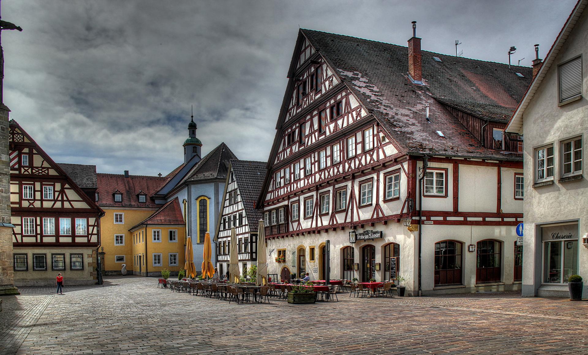 Freudenberg, Germany скачать