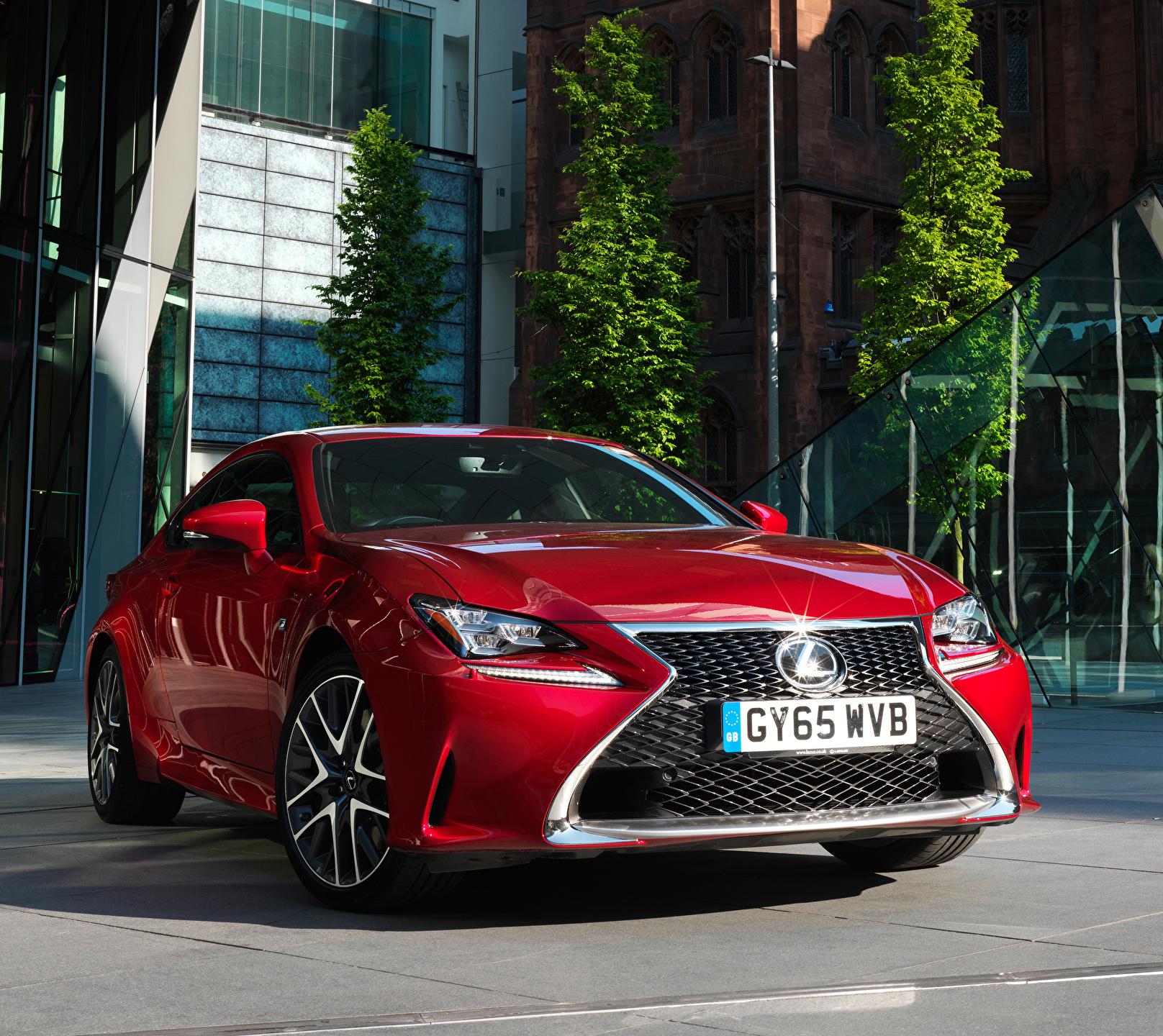 Lexus Лексус бордовый без смс