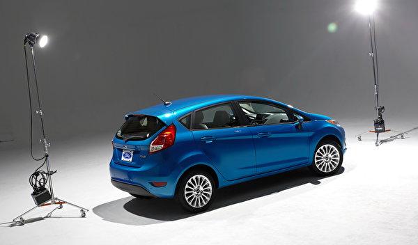 AUTO.RIA – Купить Синие авто Форд Фиеста - продажа Ford ...